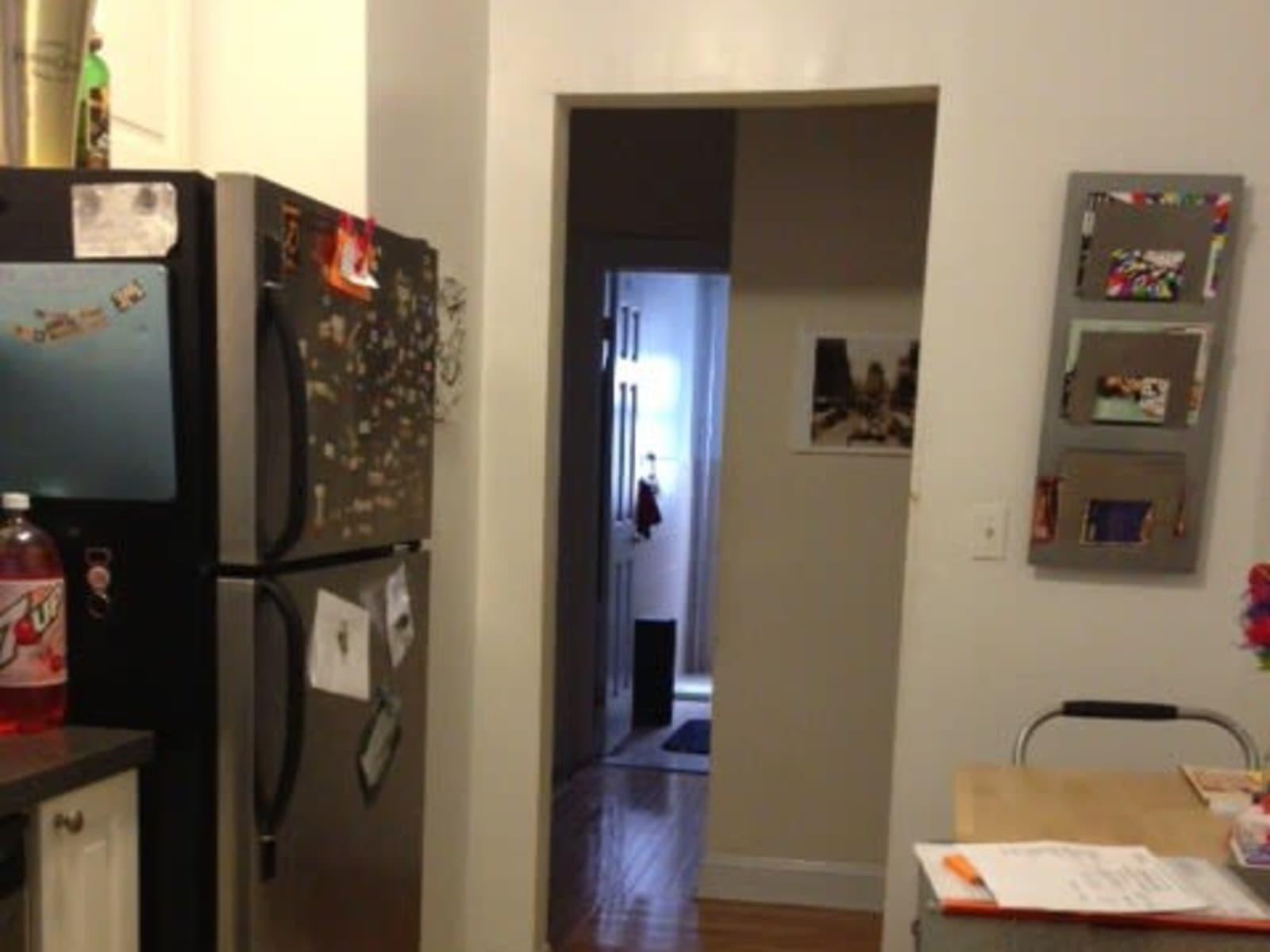 Housesitting assignment in New York City, New York, United States