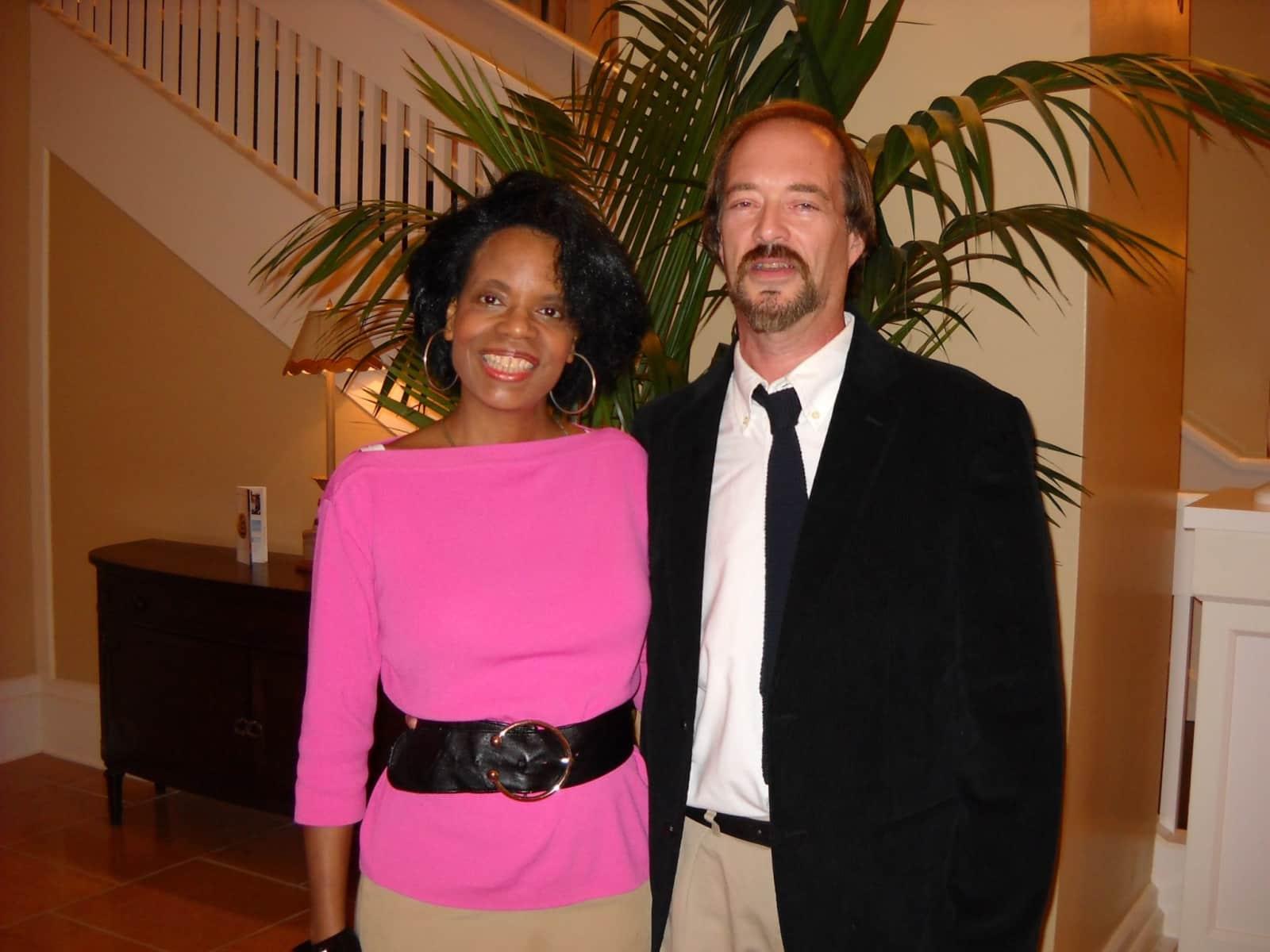 Douglas & Karen from Vacaville, California, United States