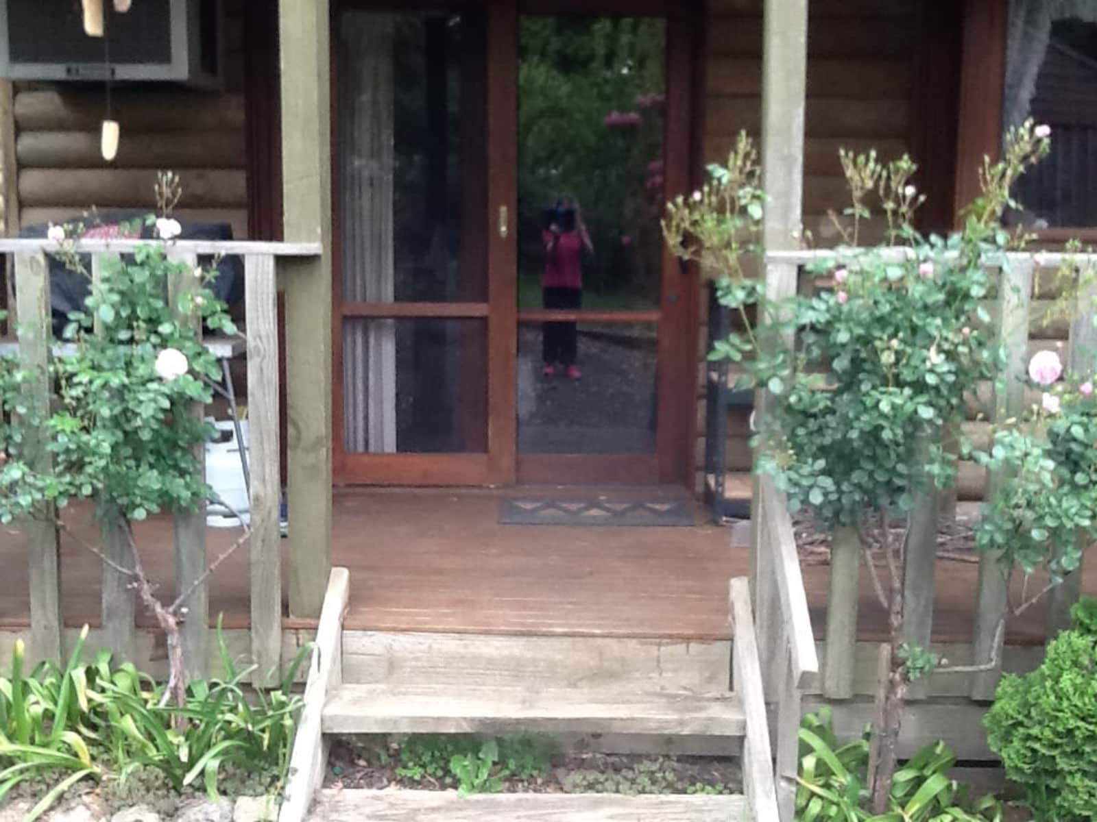 Housesitting assignment in Emerald, Victoria, Australia
