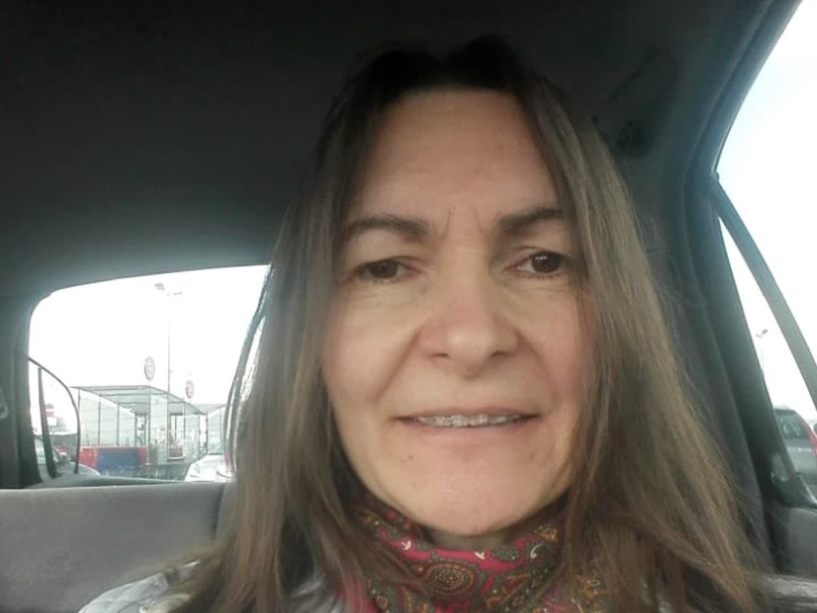 Nicolene from Paris, France