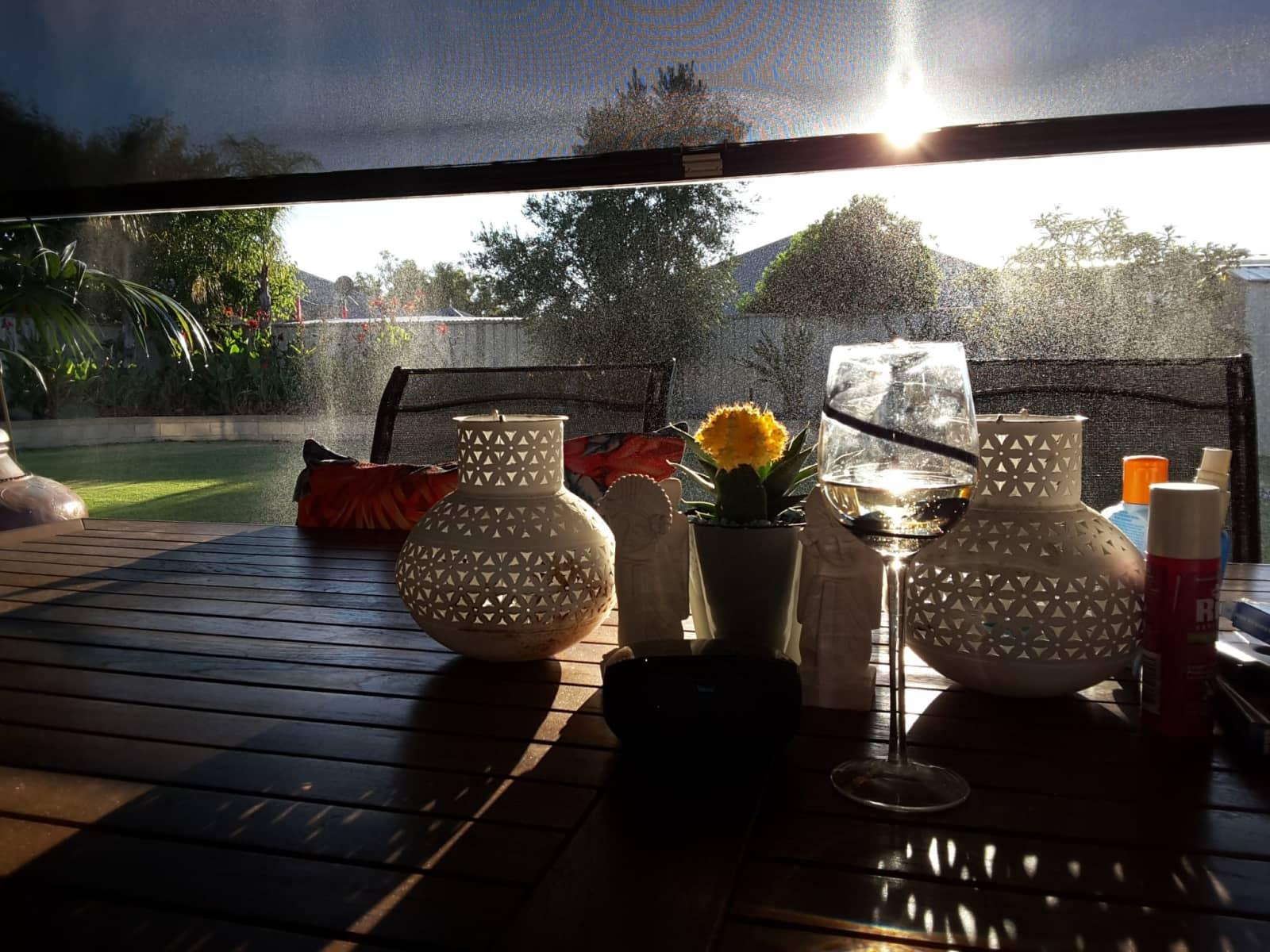 Housesitting assignment in Australind, Western Australia, Australia