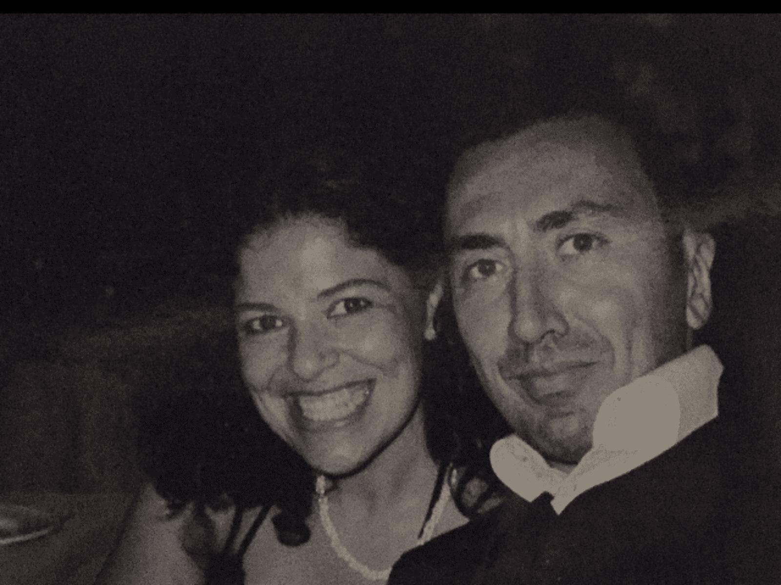Maria lucia & Mario from Perugia, Italy