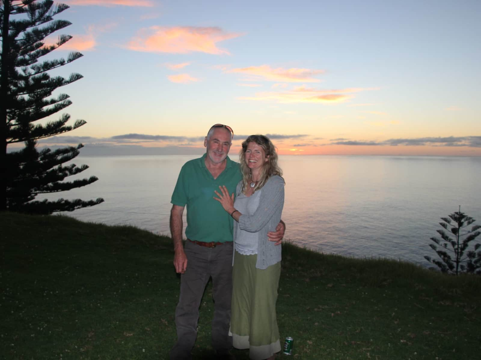 Samantha & Gregory from Bungendore, New South Wales, Australia