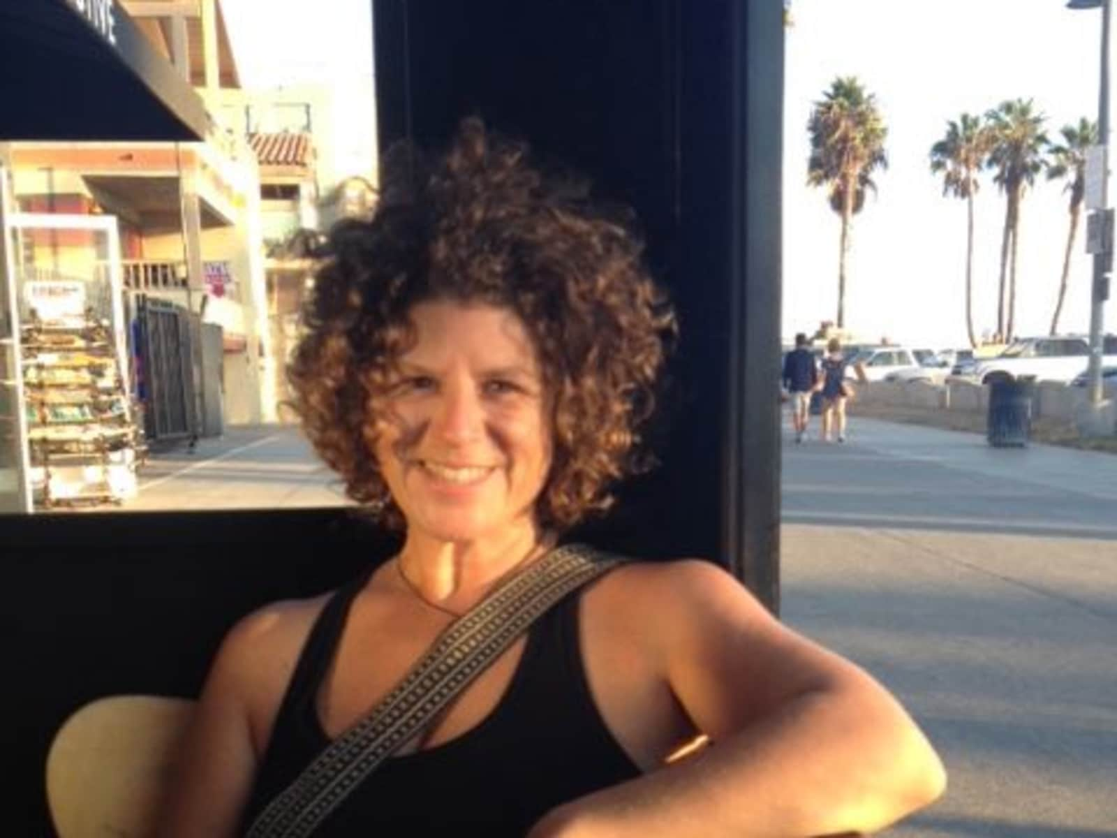 Gina from Los Angeles, California, United States