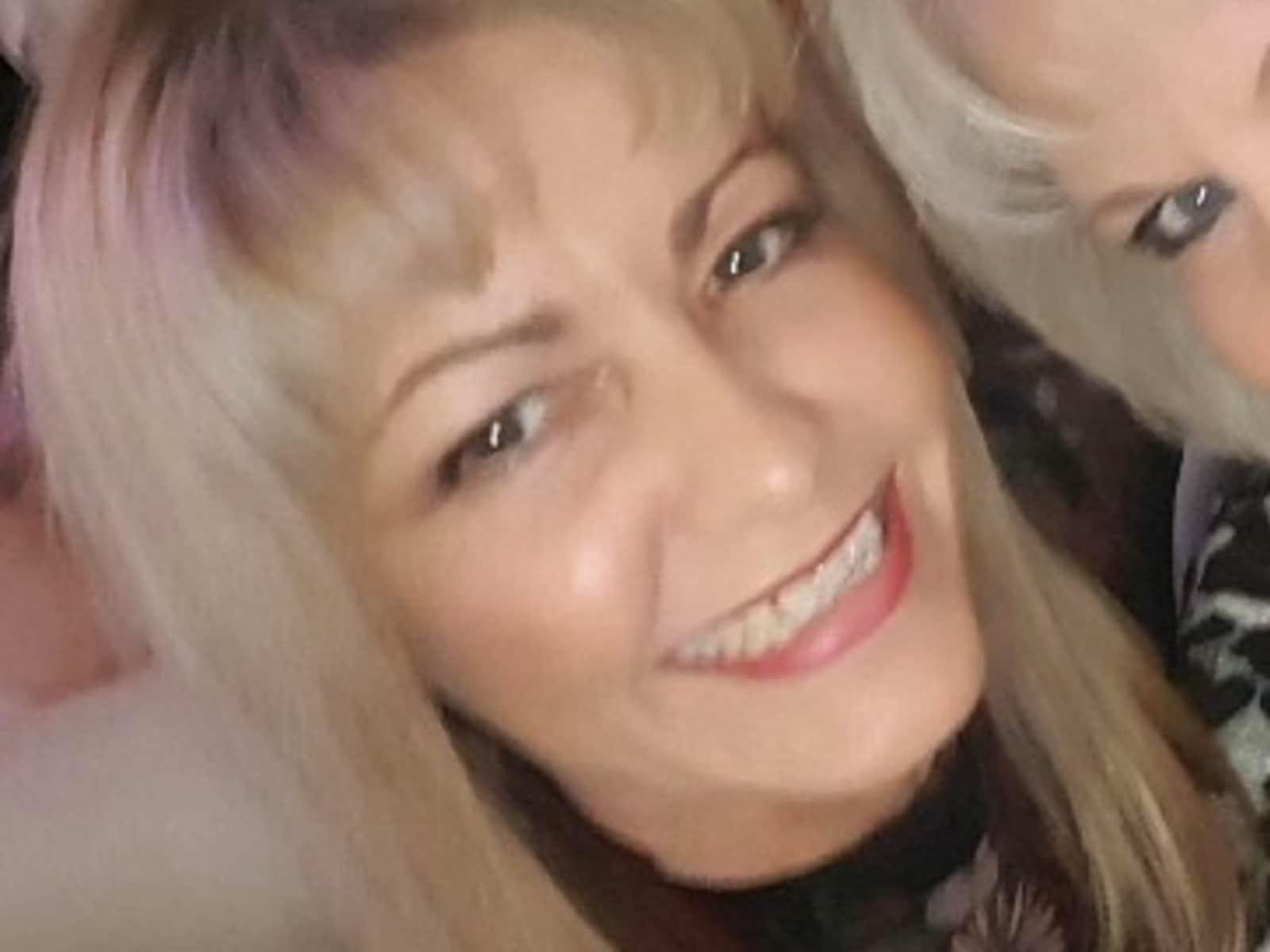 Michelle from Brisbane, Queensland, Australia