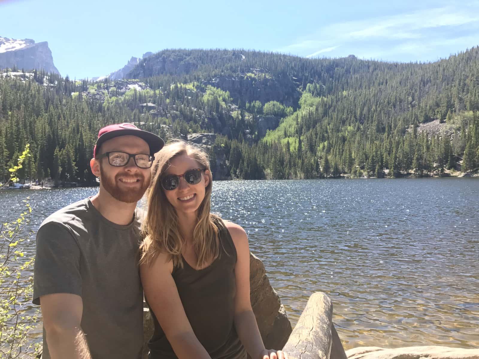 Kylee & Tyler from Denver, Colorado, United States