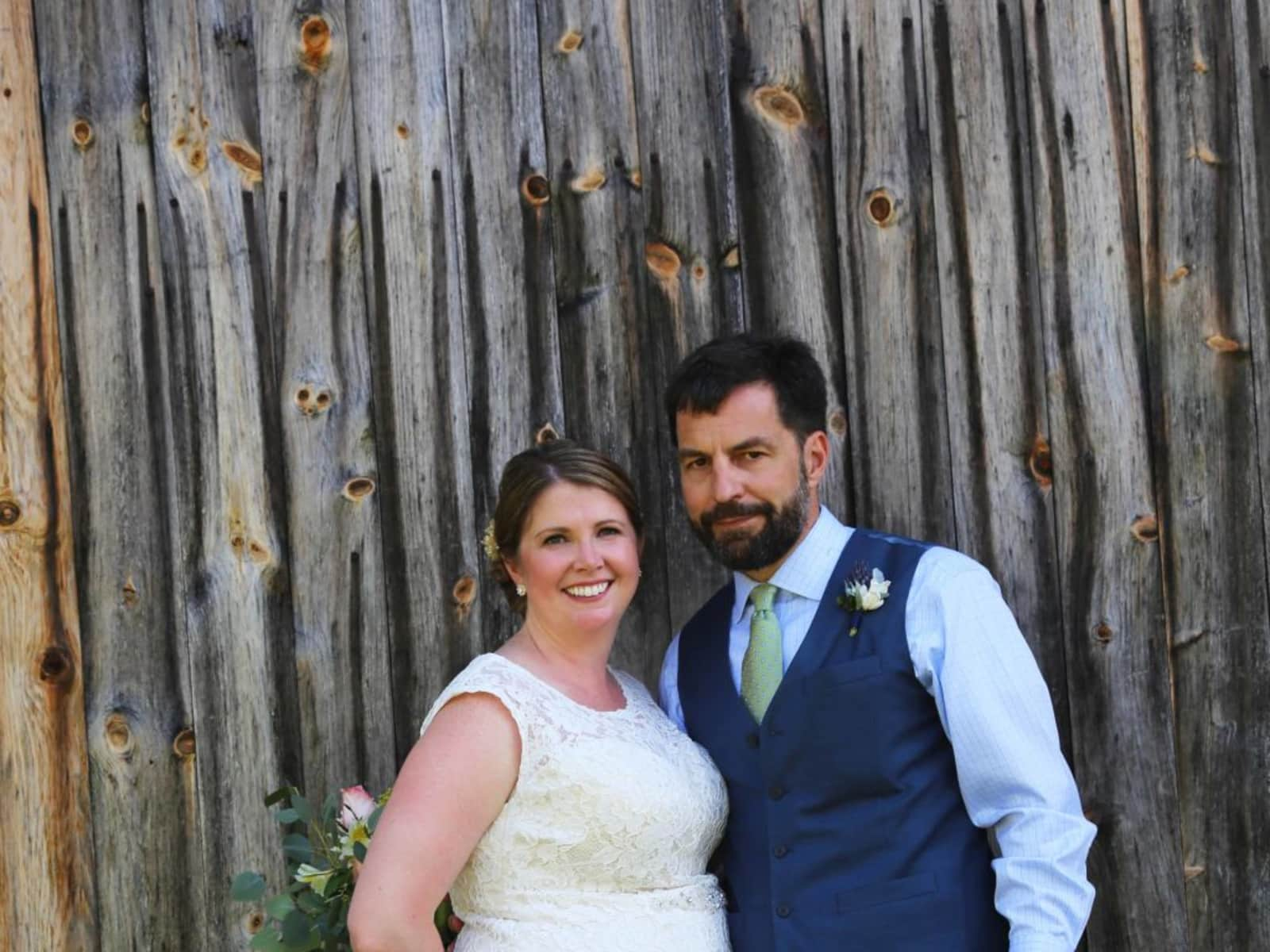 Rob & Meghan from Reno, Nevada, United States