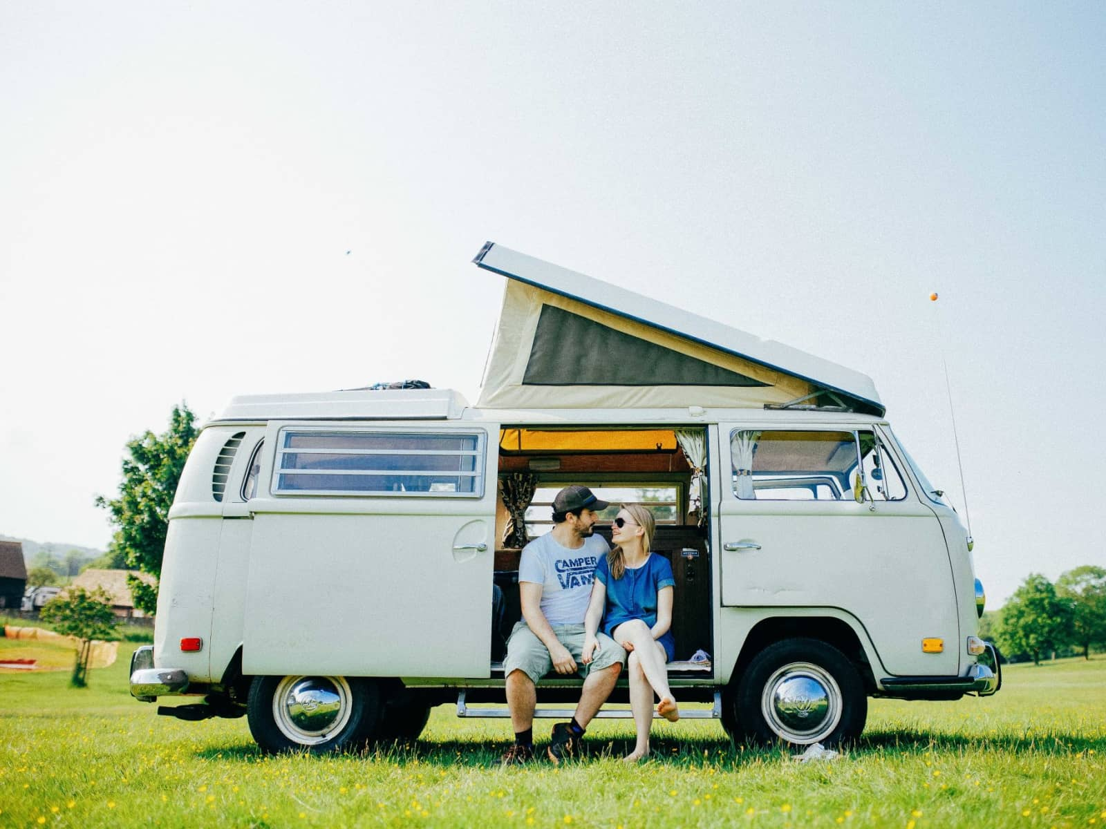 Michael & Andrea from Croxley Green, United Kingdom