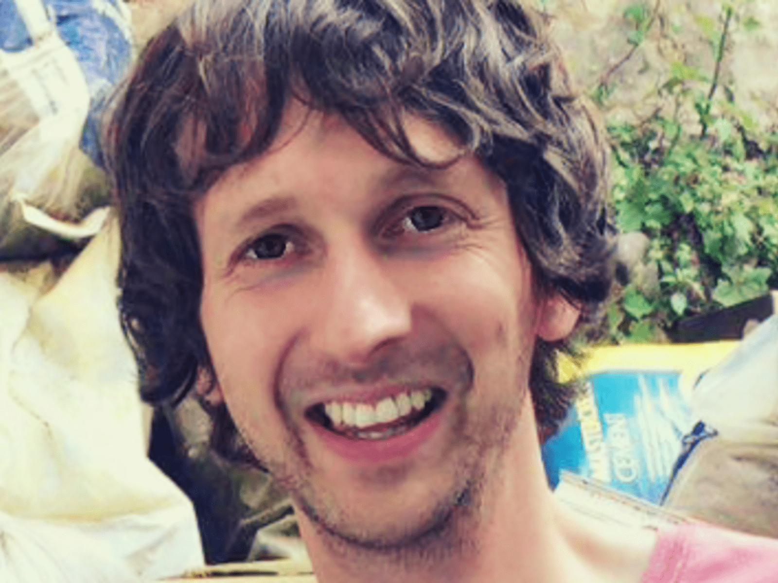 Sam from Brighton, United Kingdom