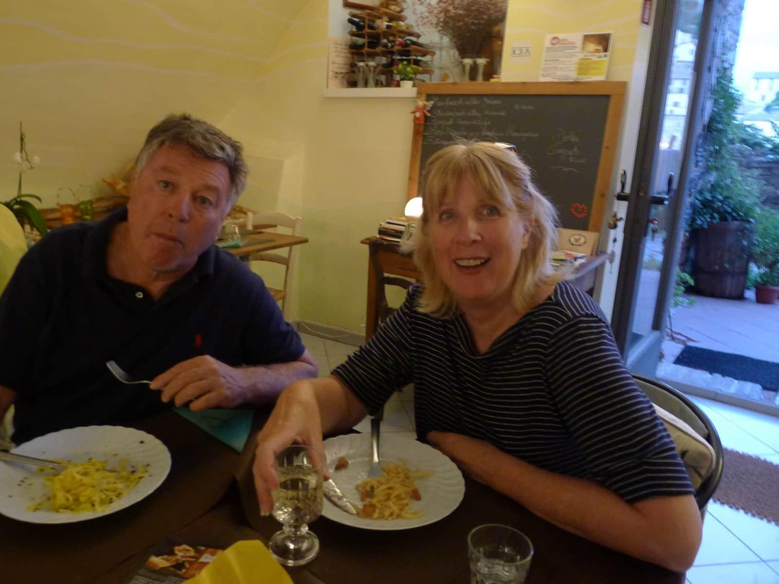 Jayne & Monty from Sydney, New South Wales, Australia