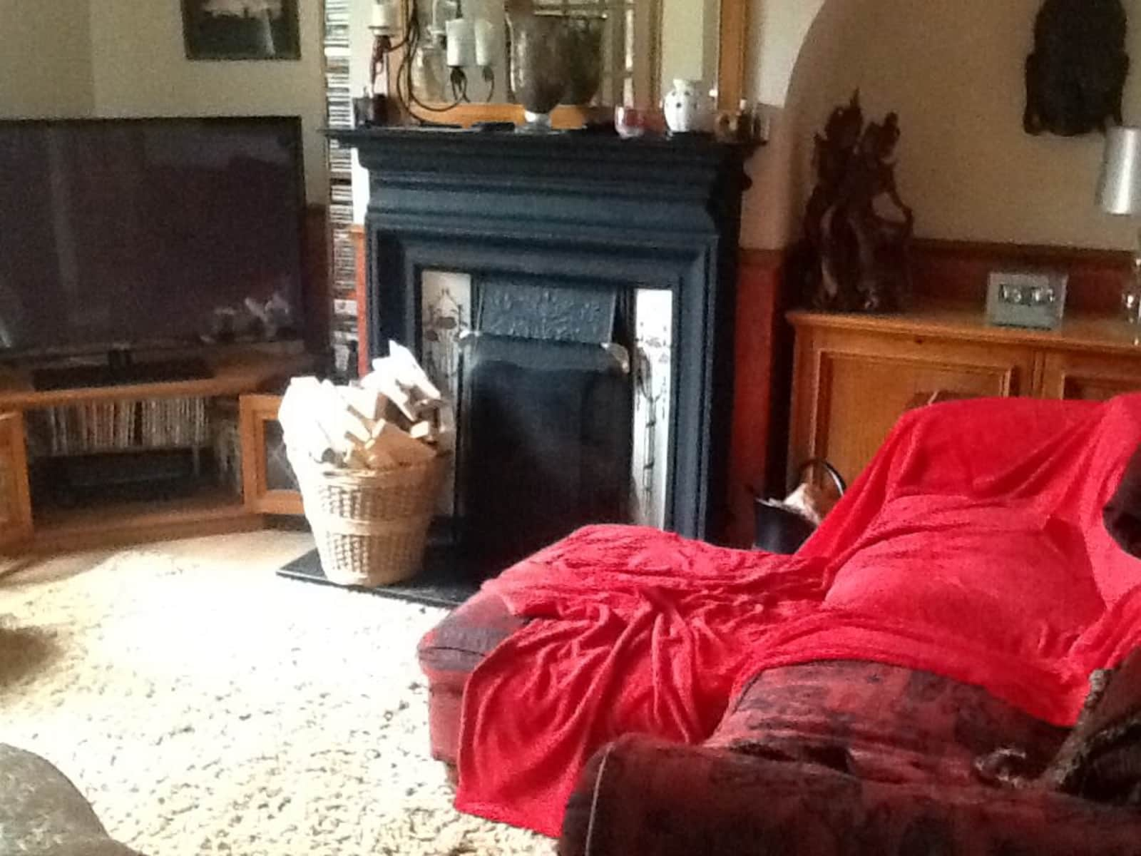 Housesitting assignment in Godmanchester, United Kingdom