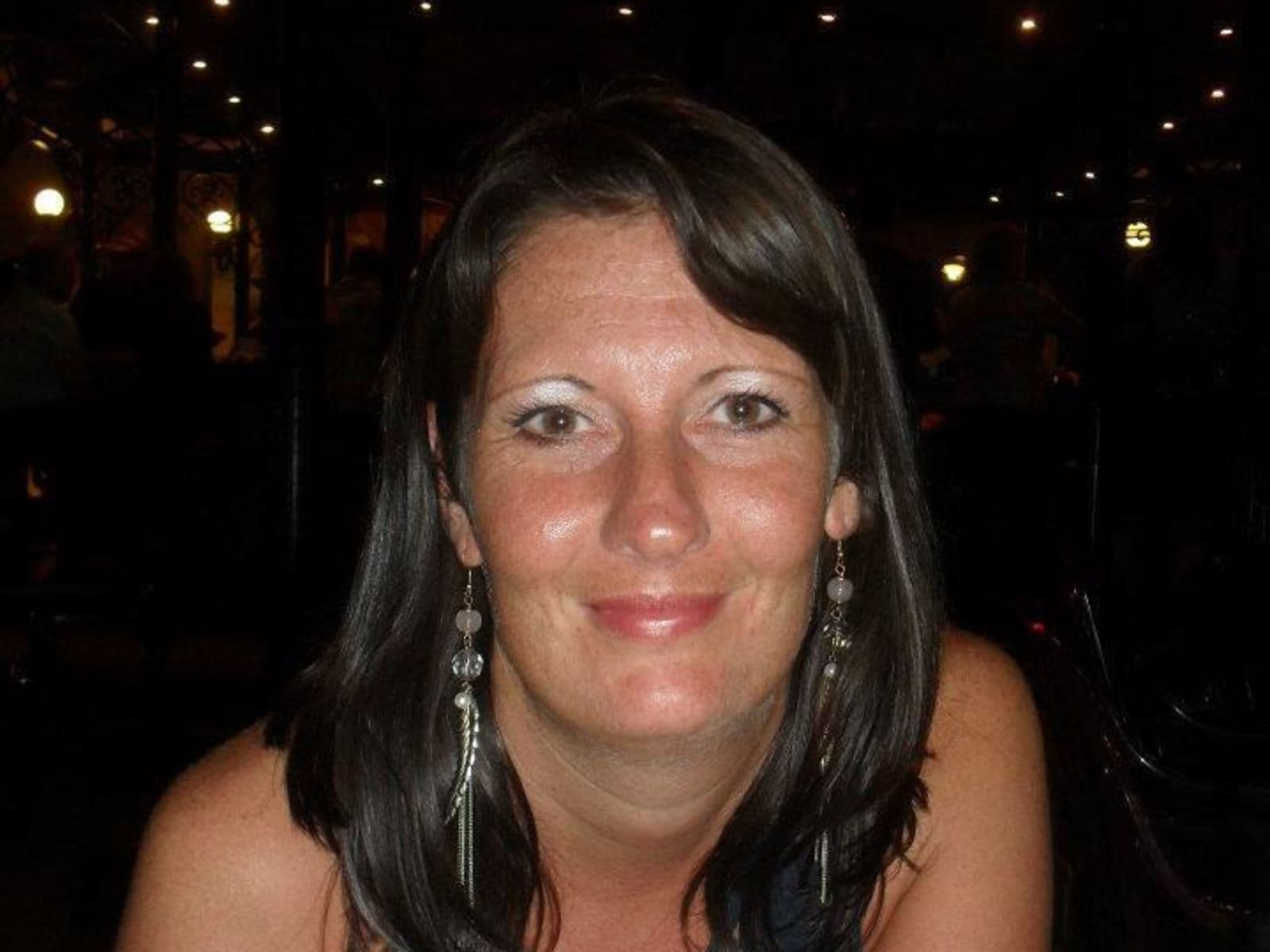 Rebecca from Bridlington, United Kingdom