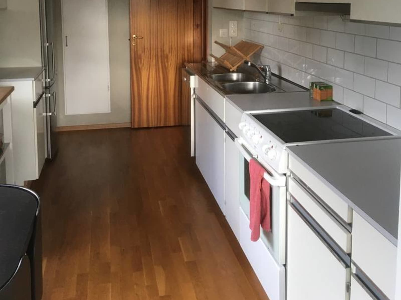 Housesitting assignment in Stavanger, Norway