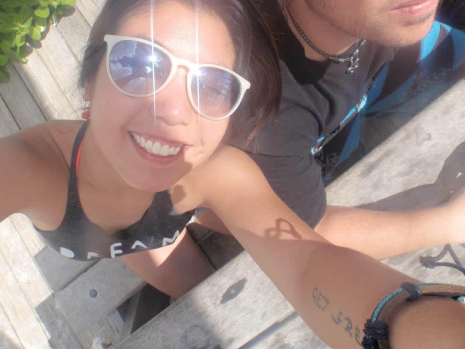 Megan hannah & Ken from Falls Church, Virginia, United States