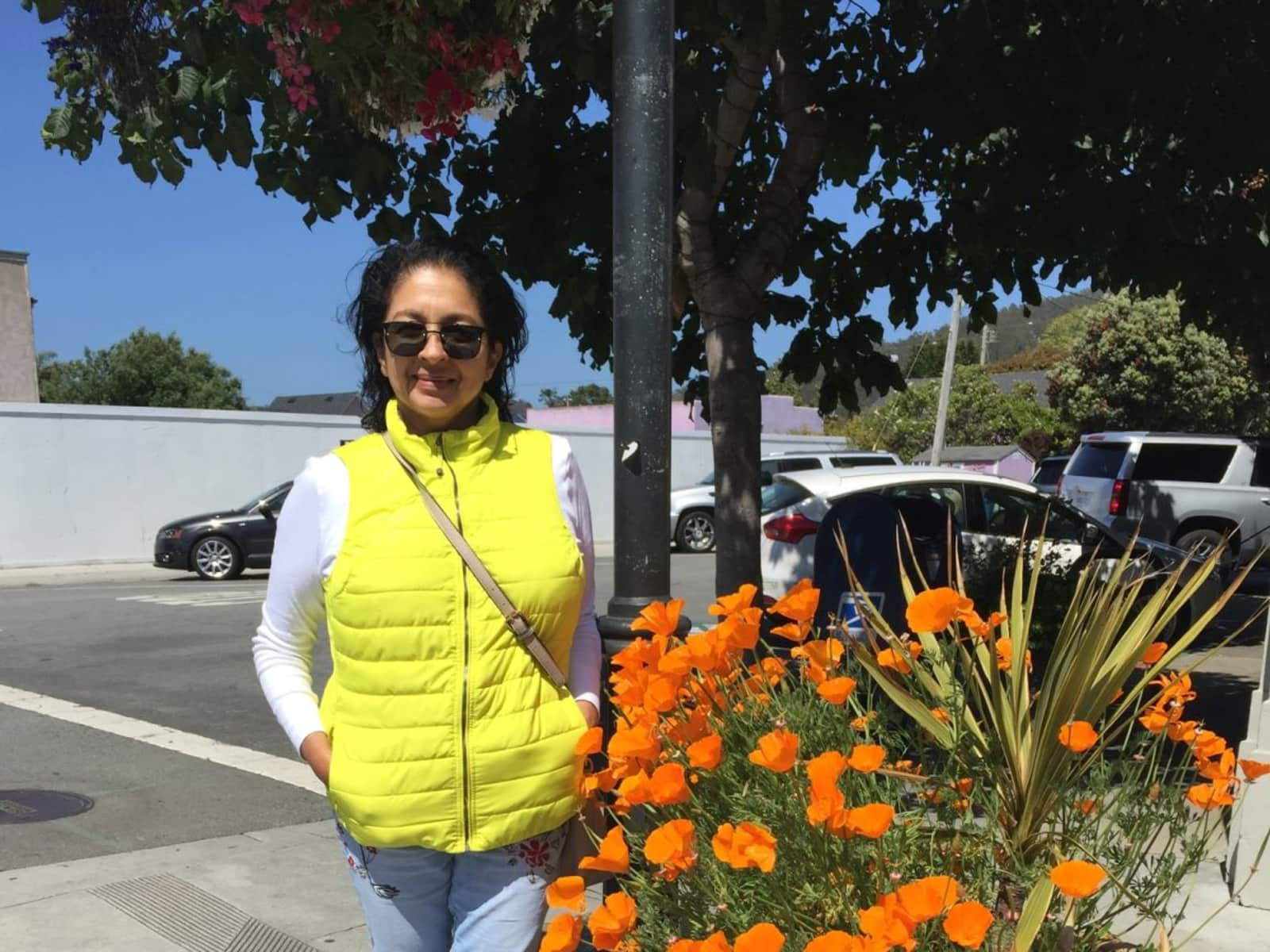 Ana from Menlo Park, California, United States