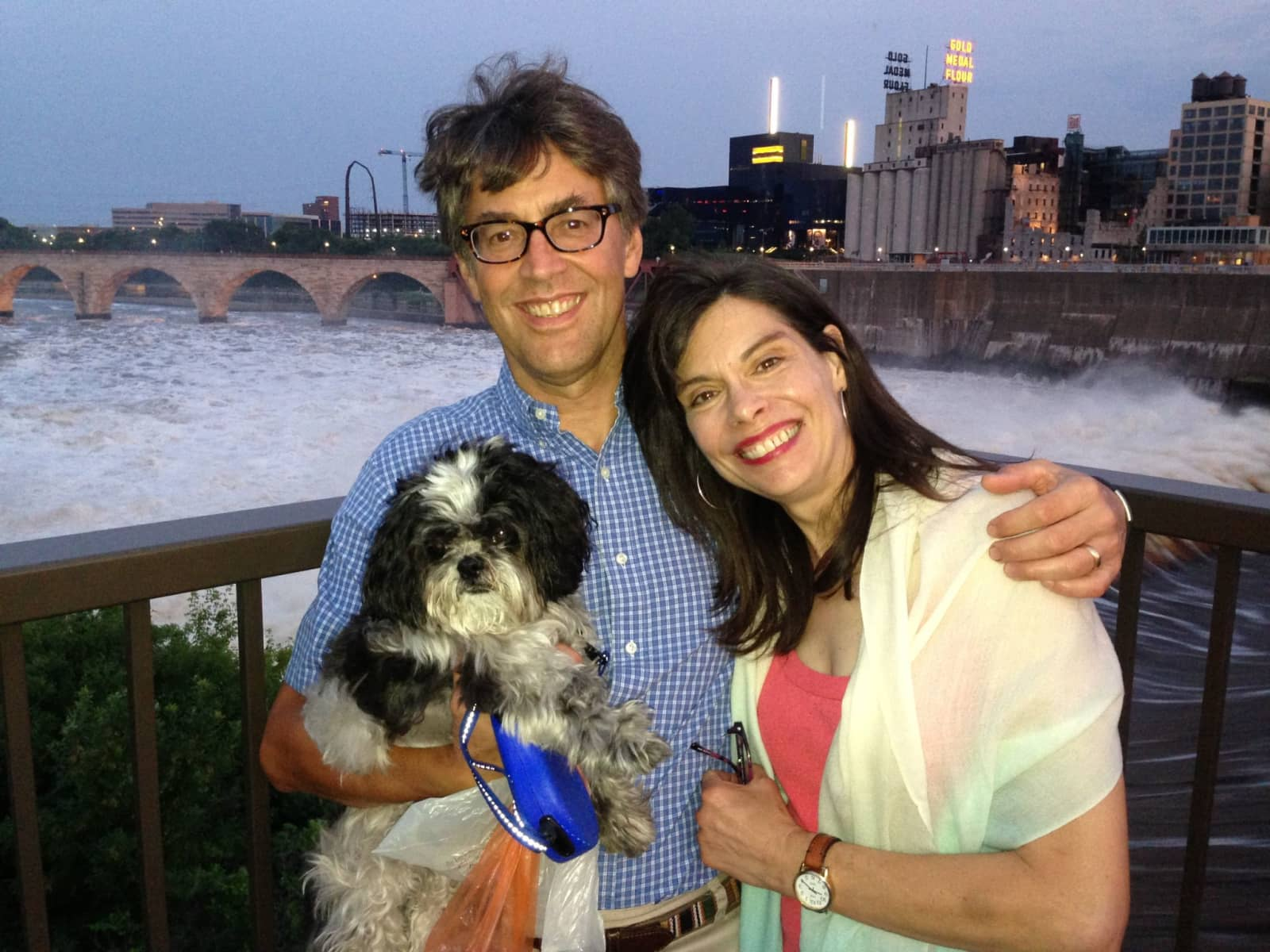 Mary & Bruce from Minneapolis, Minnesota, United States
