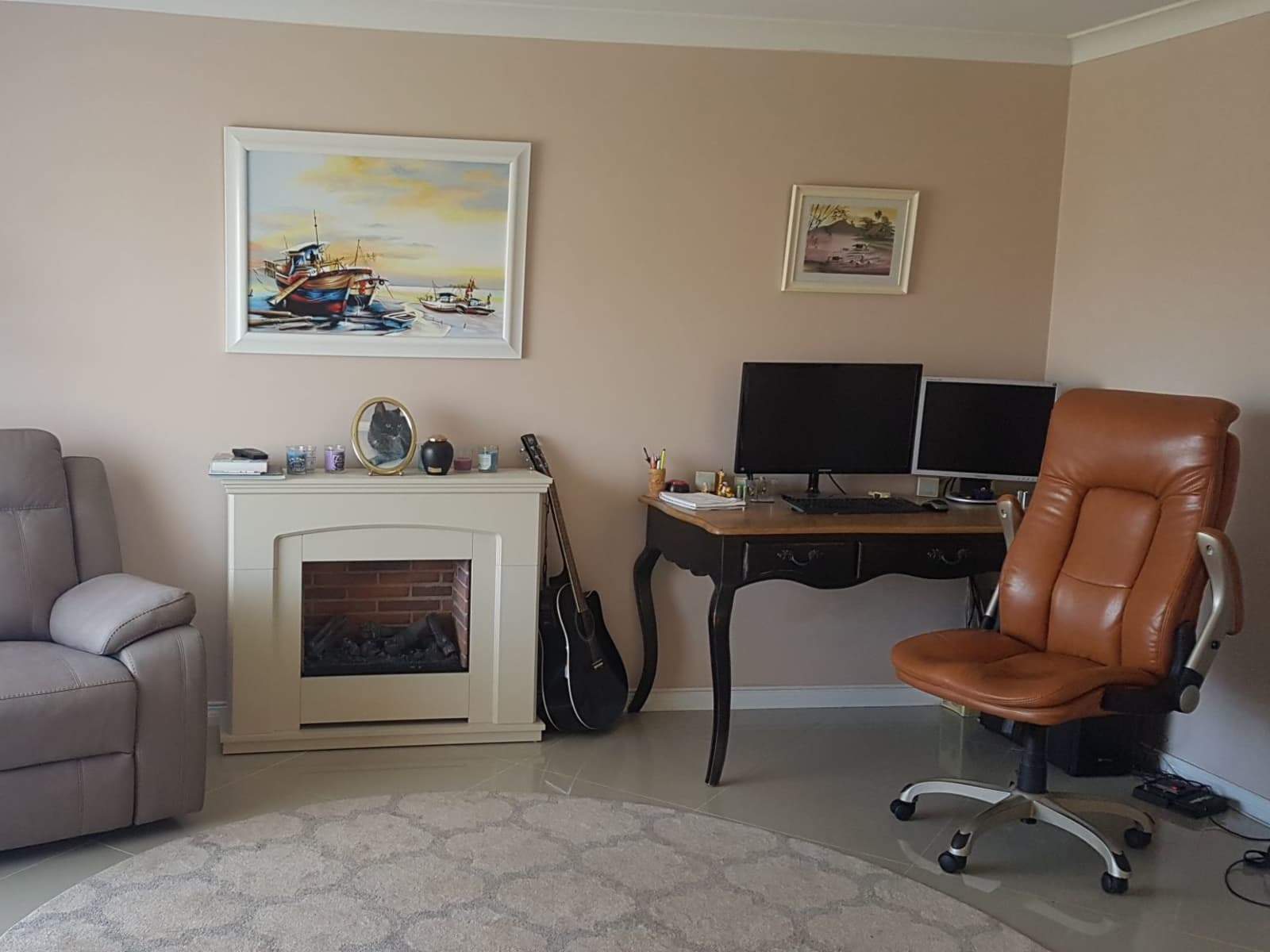 Housesitting assignment in Glenwood, New South Wales, Australia