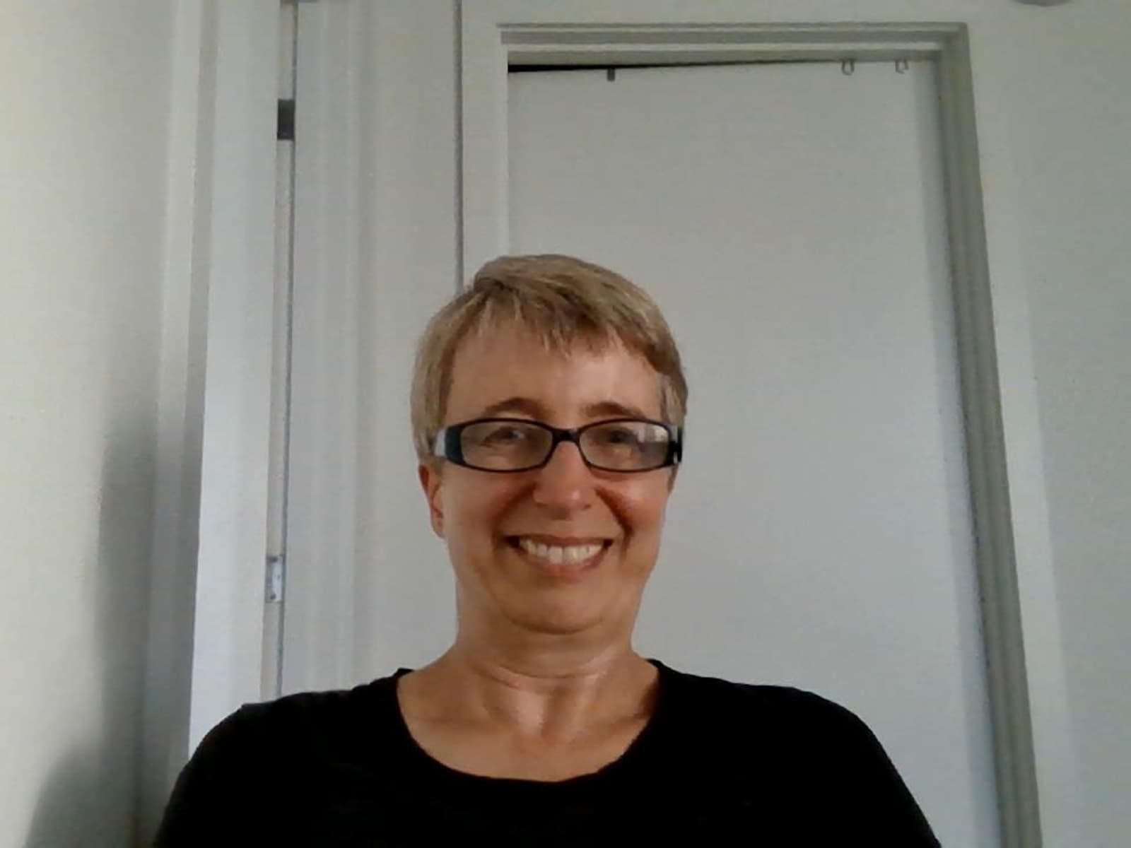 Elizabeth from Portland, Oregon, United States