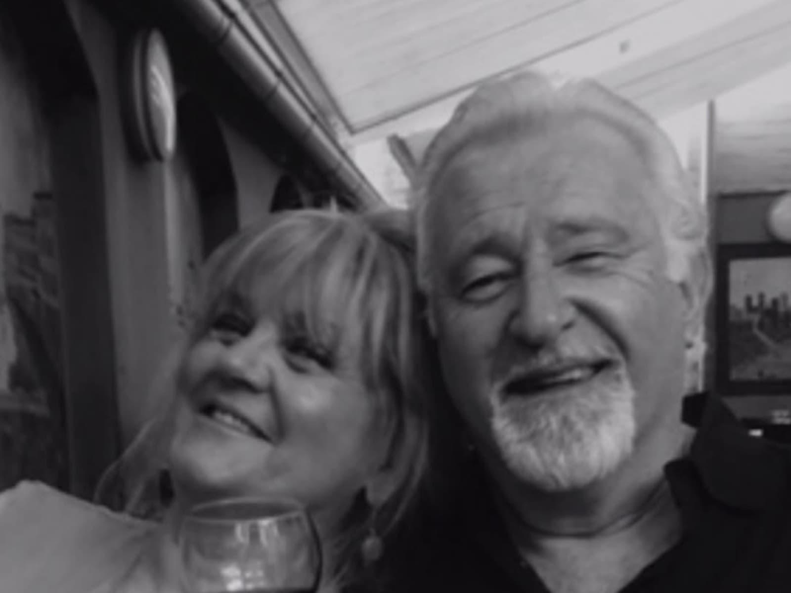 Nina & Bruce from Sydney, New South Wales, Australia