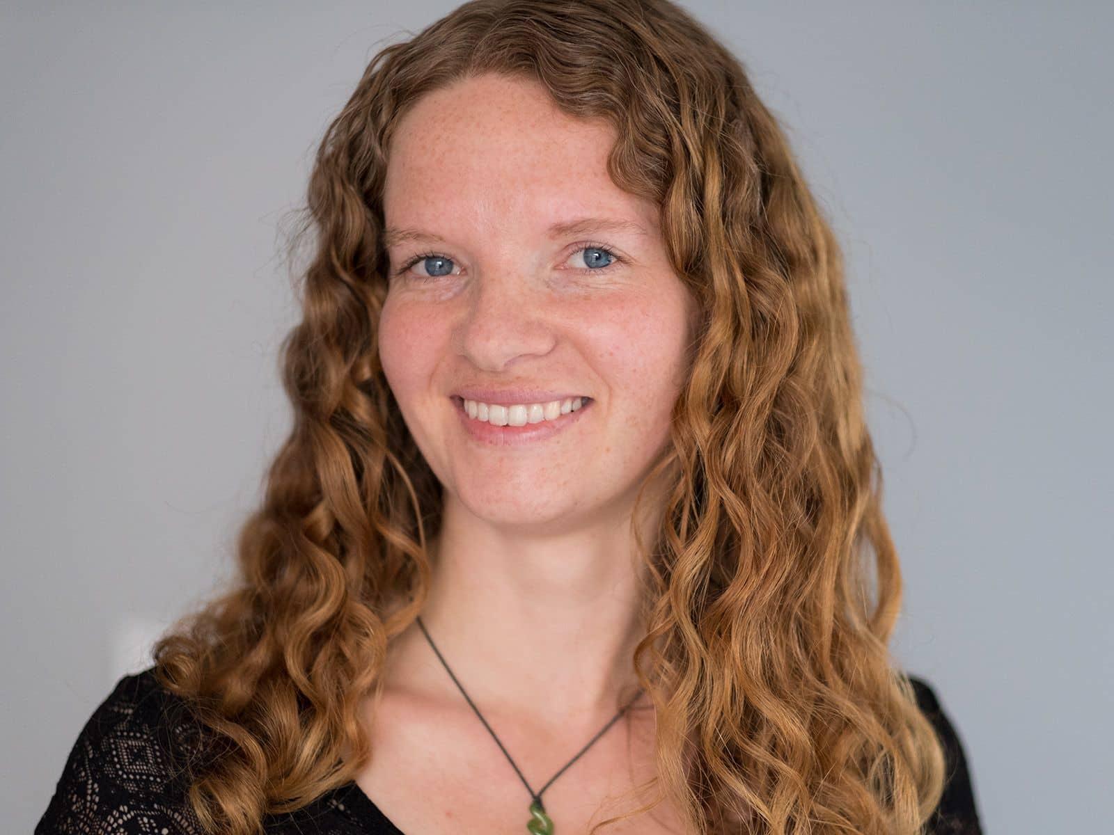 Katrin from Heidelberg, Germany