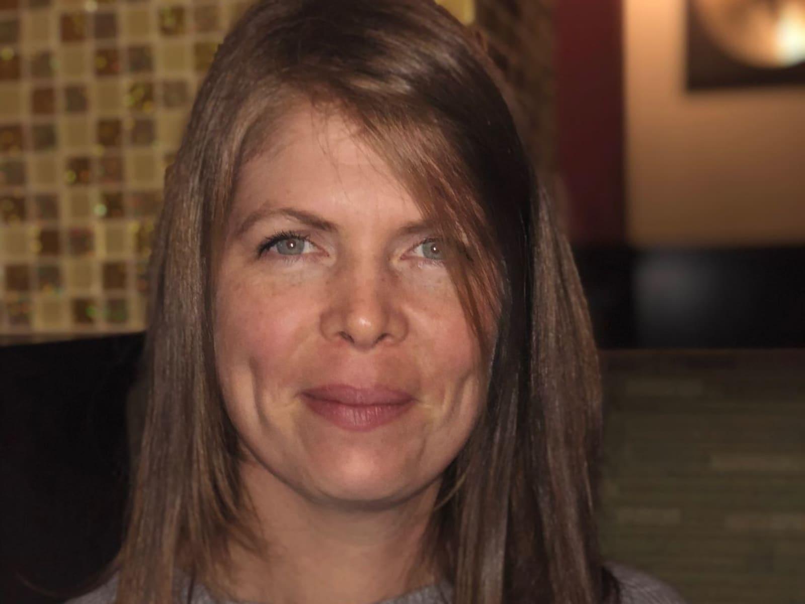 Amy from Boise, Idaho, United States