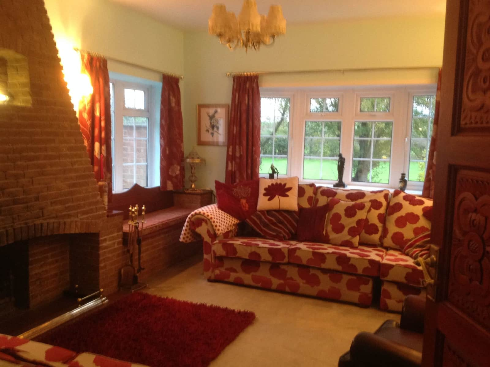 Housesitting assignment in Newark on Trent, United Kingdom