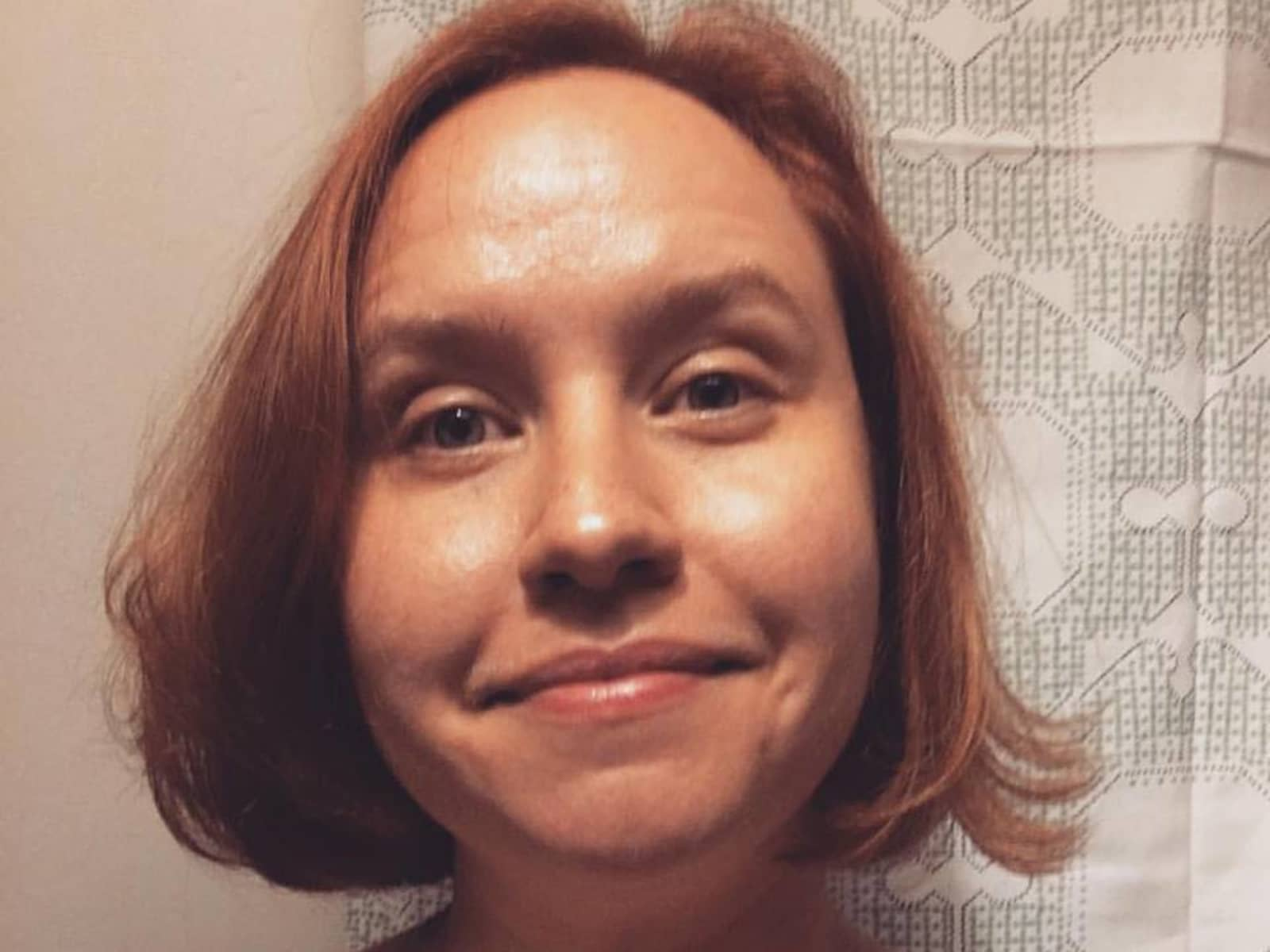 Erin from Charlotte, North Carolina, United States