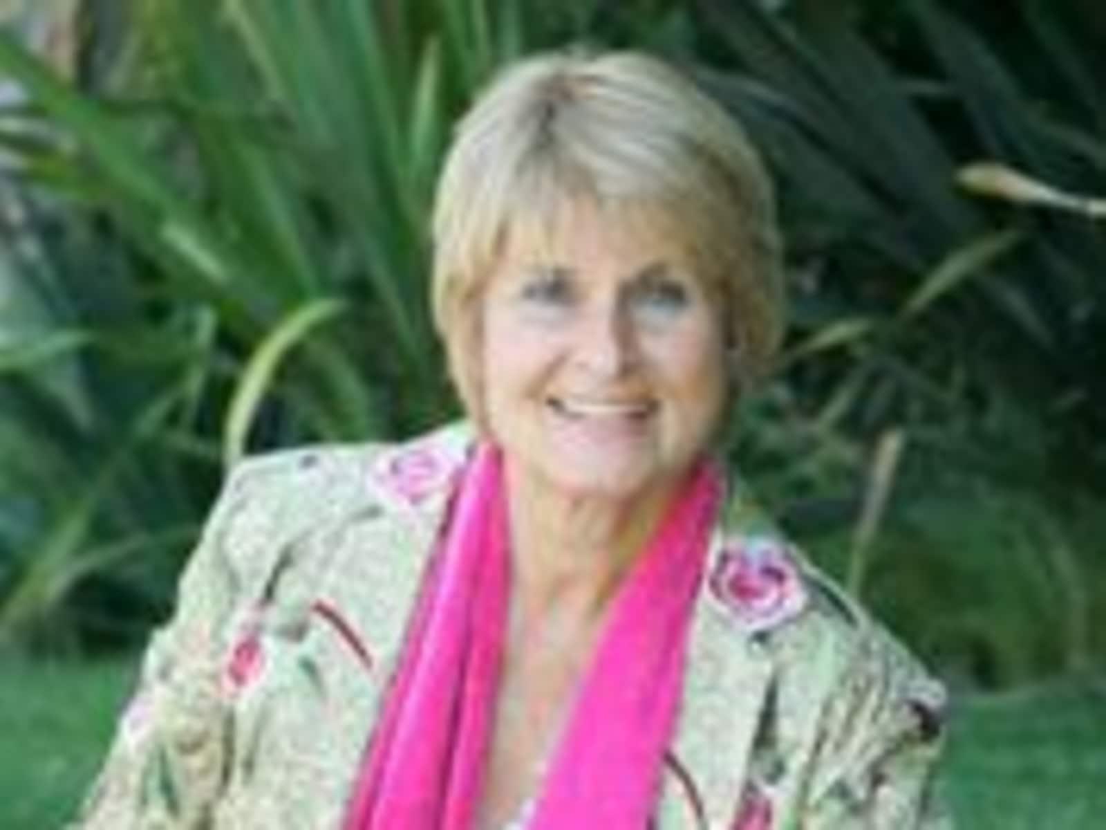 Cheryl anne from Twentynine Palms, California, United States