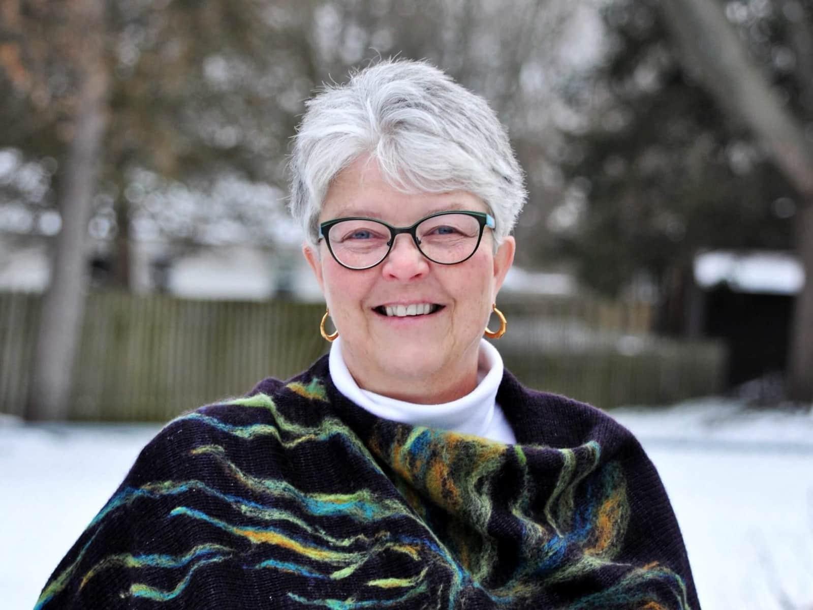 Doris from Kalamazoo, Michigan, United States