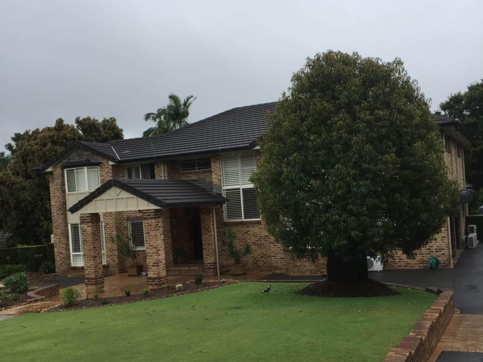 Housesitting assignment in Eight Mile Plains, Queensland, Australia