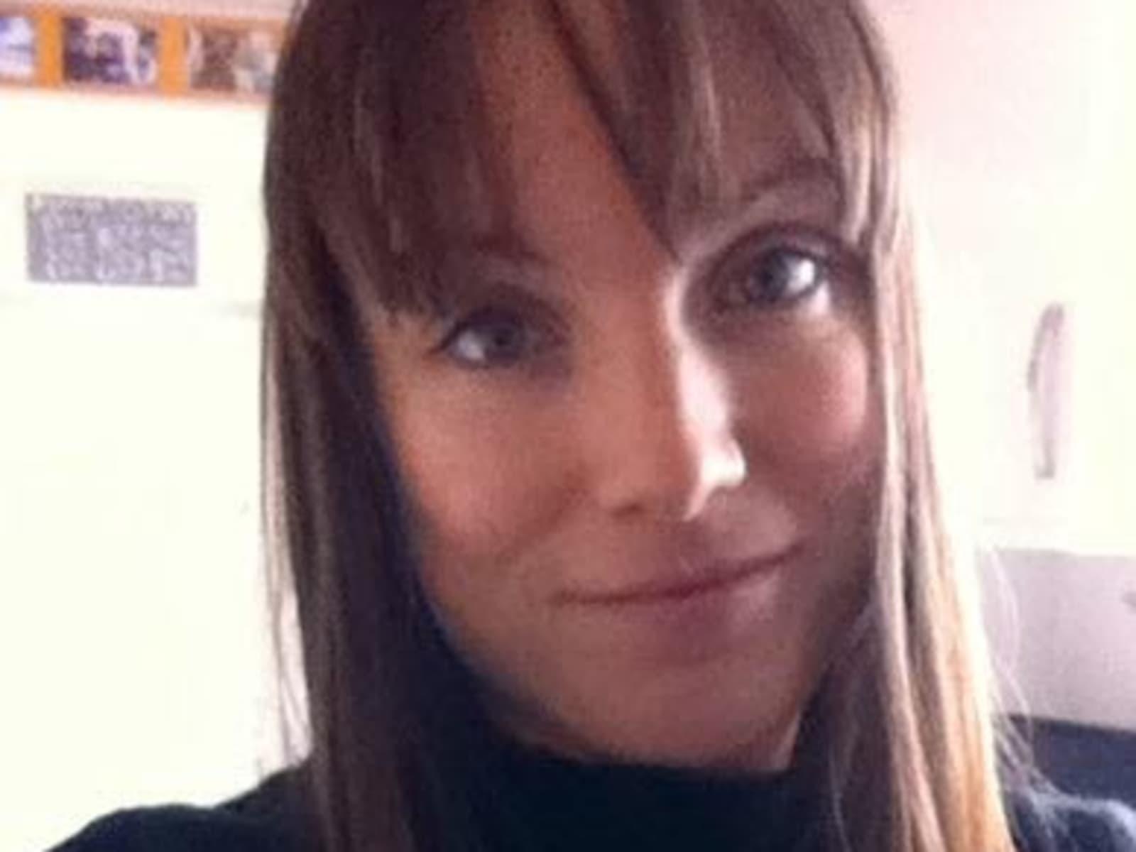 Sara from London, United Kingdom