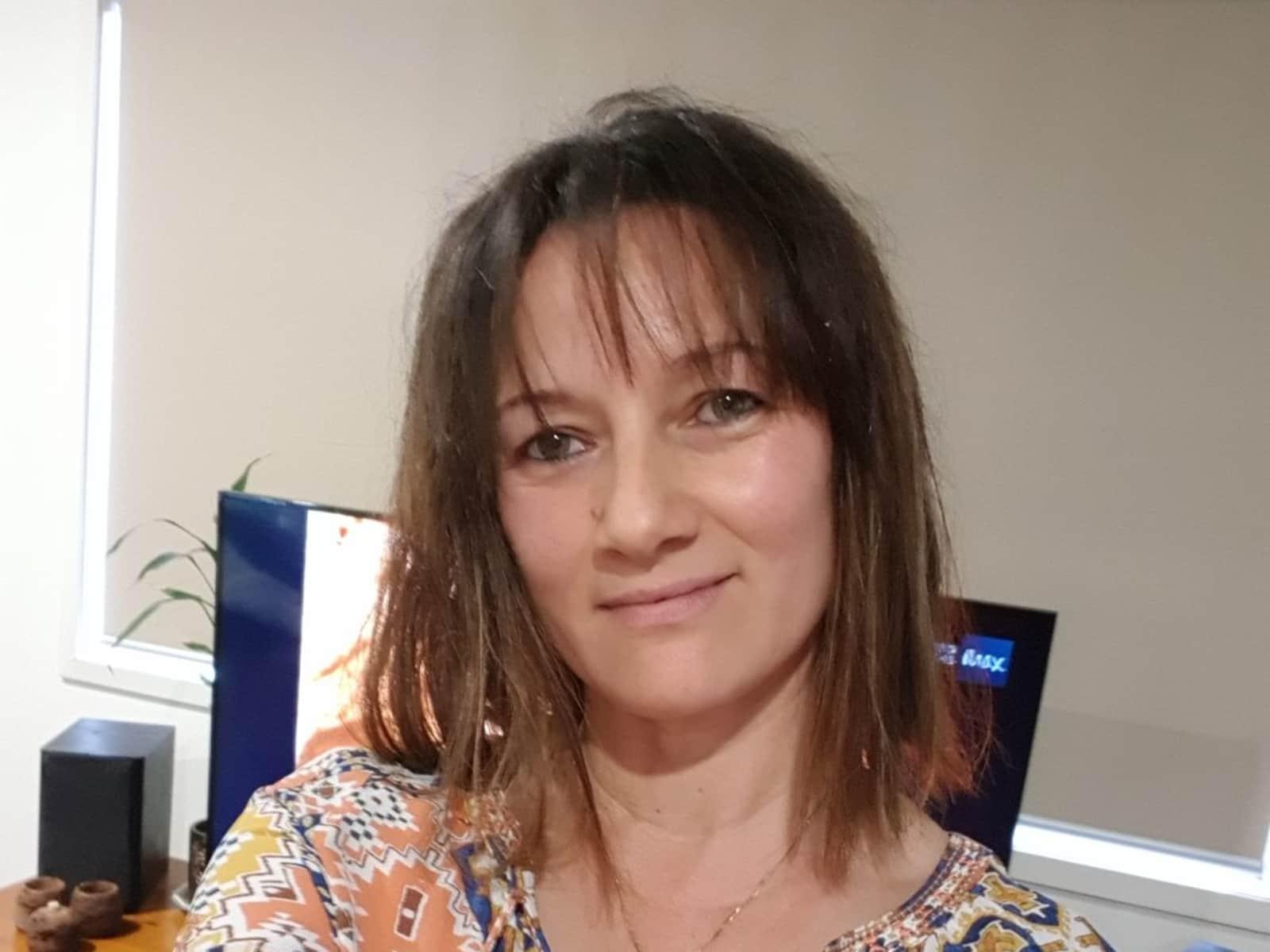 Celeste from Brisbane, Queensland, Australia