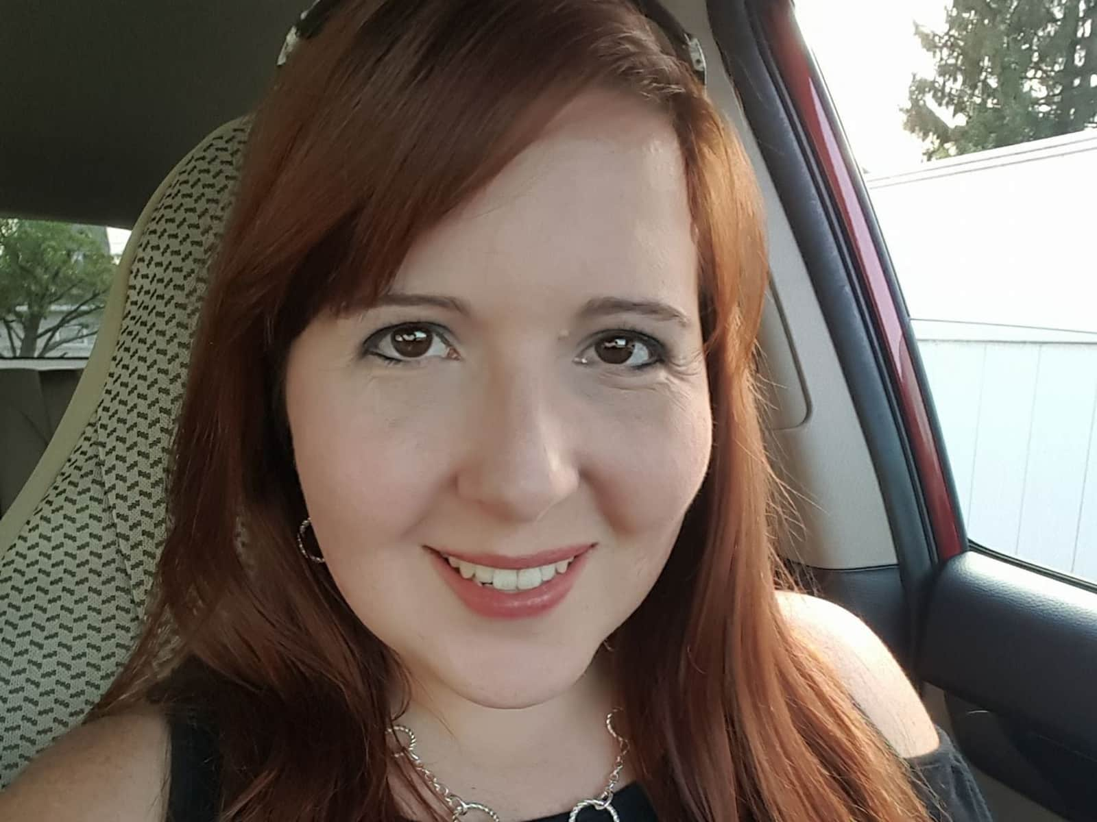 Tiffany from Altoona, Pennsylvania, United States