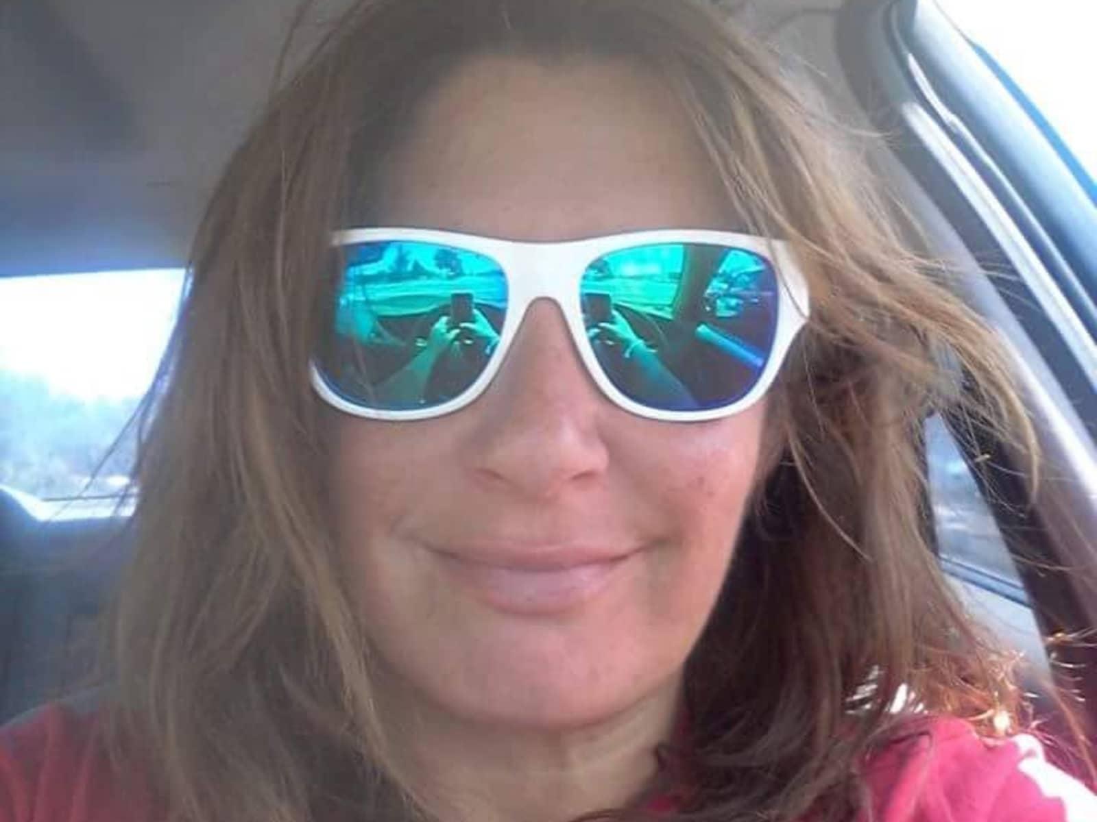 Michele from Newport Beach, California, United States