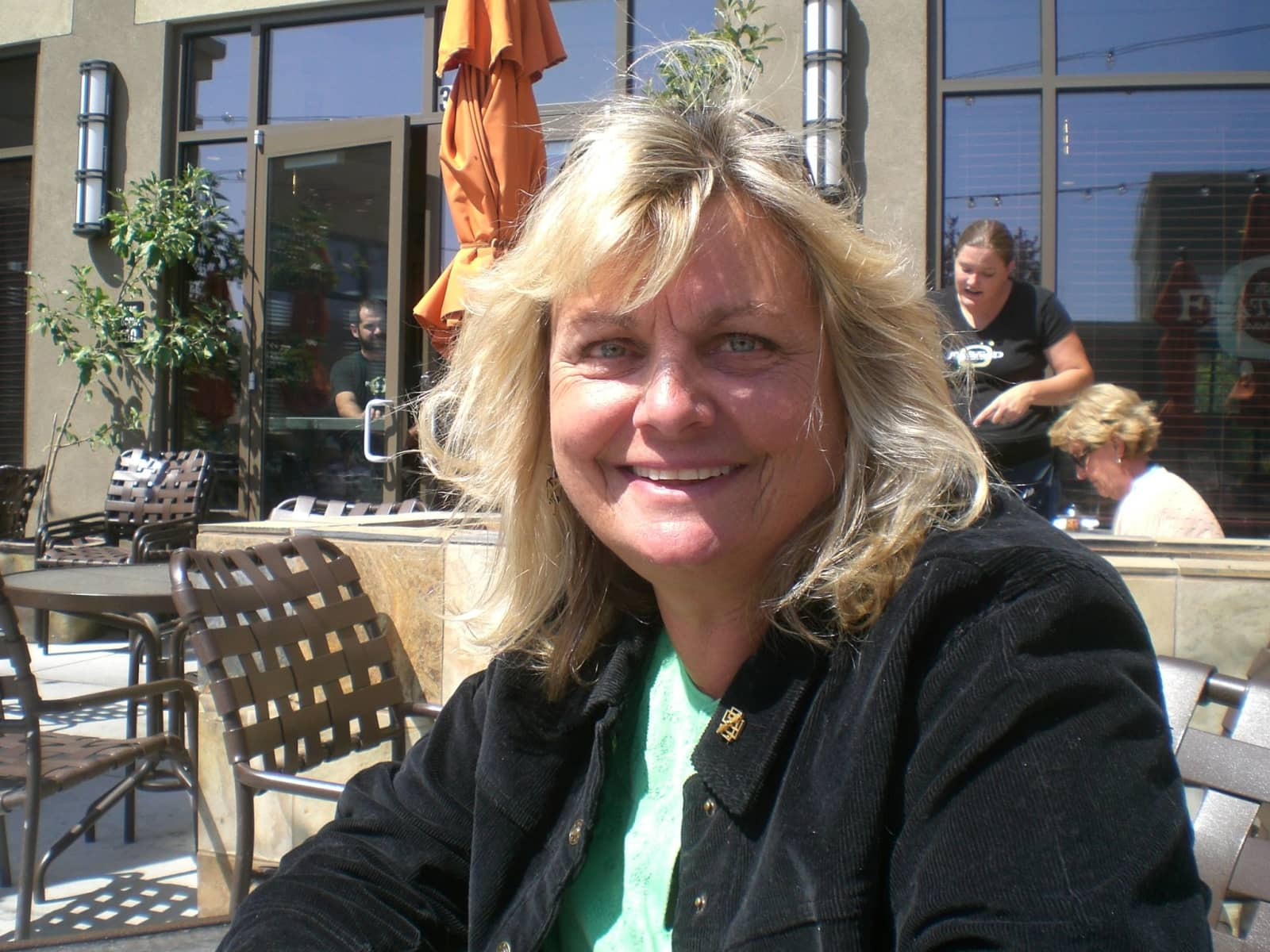 Kristen from Boise, Idaho, United States