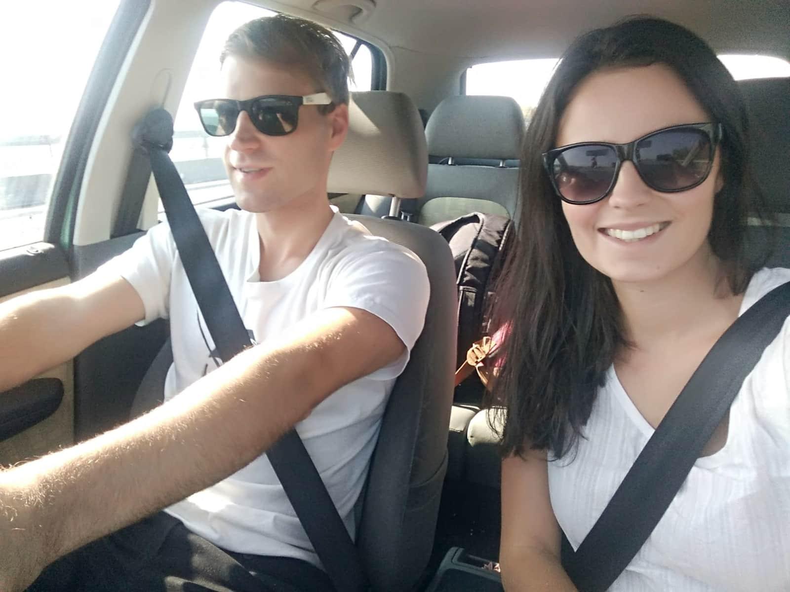 Romana and ivan & Ivan from Ostrava, Czech Republic