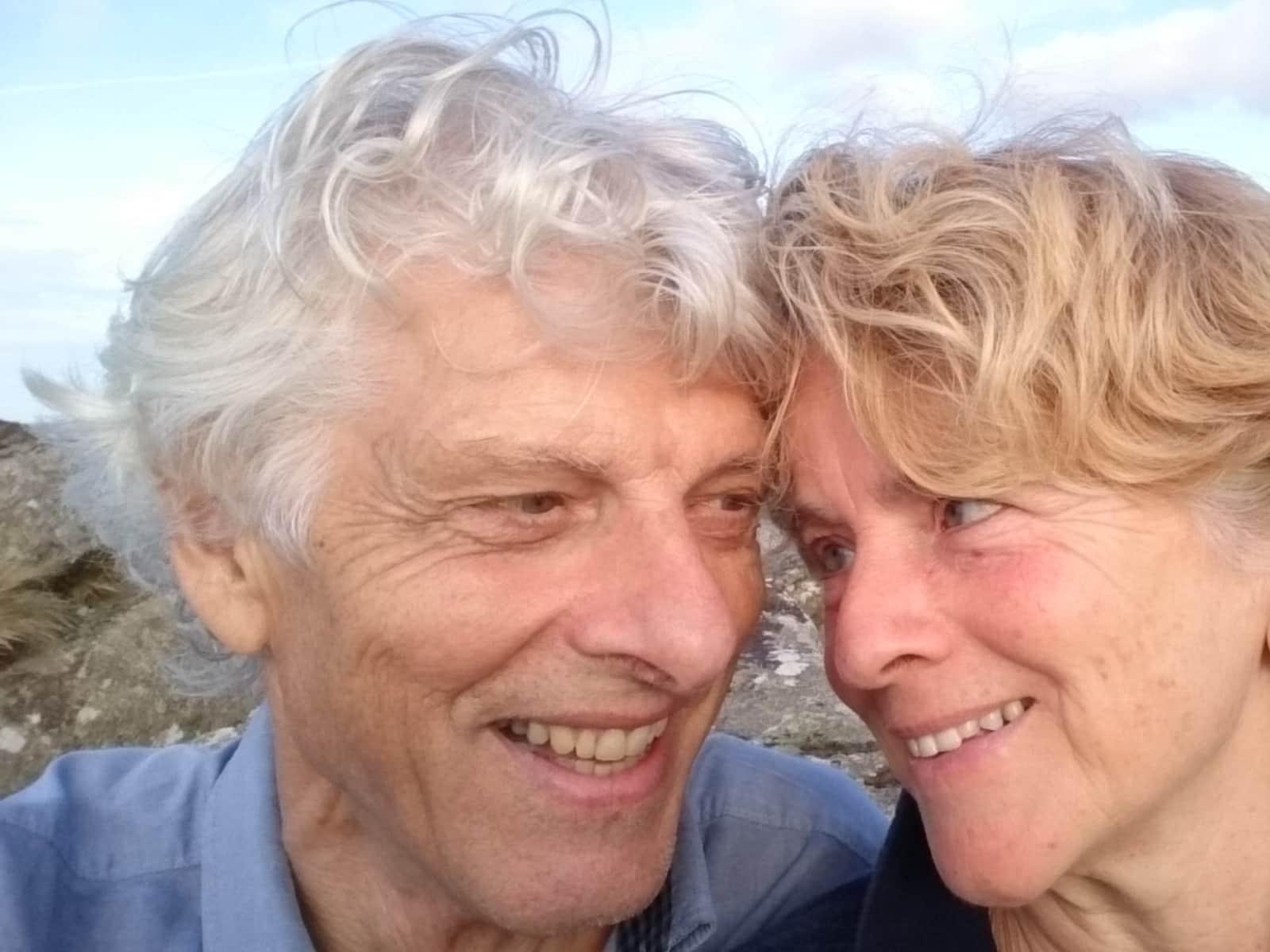 Ewan & Melanie from Kekerdom, Netherlands