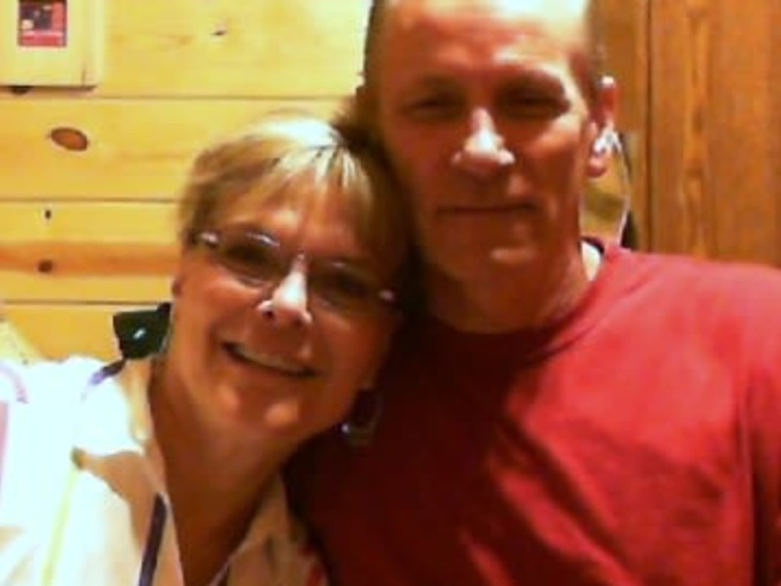 Sandra & David from Jackson, Michigan, United States