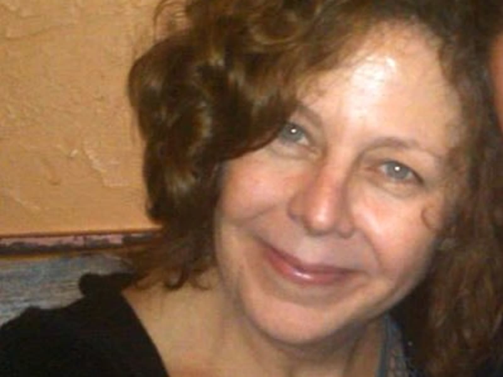 Frances from Eugene, Oregon, United States