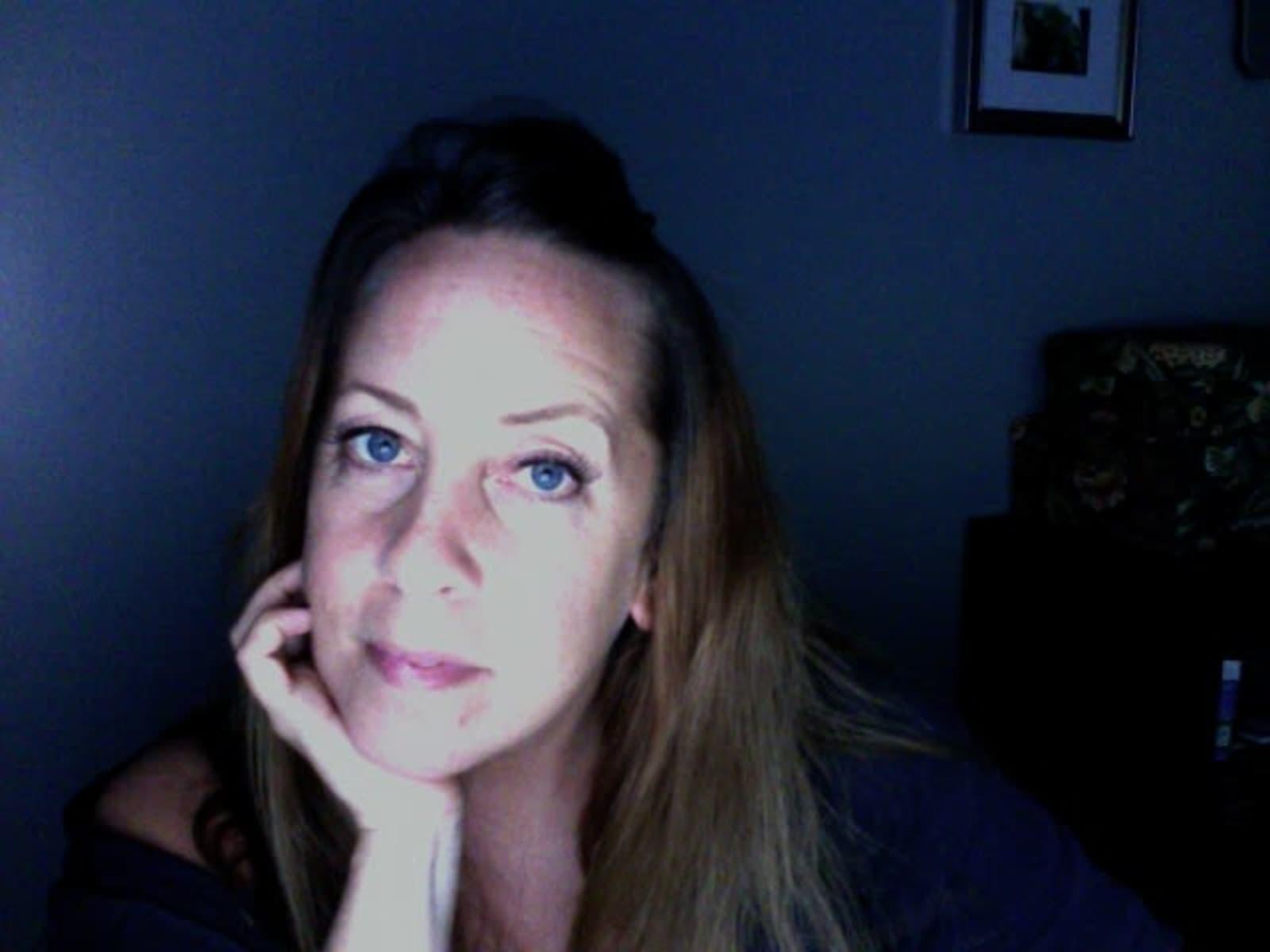 Nikki from Provincetown, Massachusetts, United States