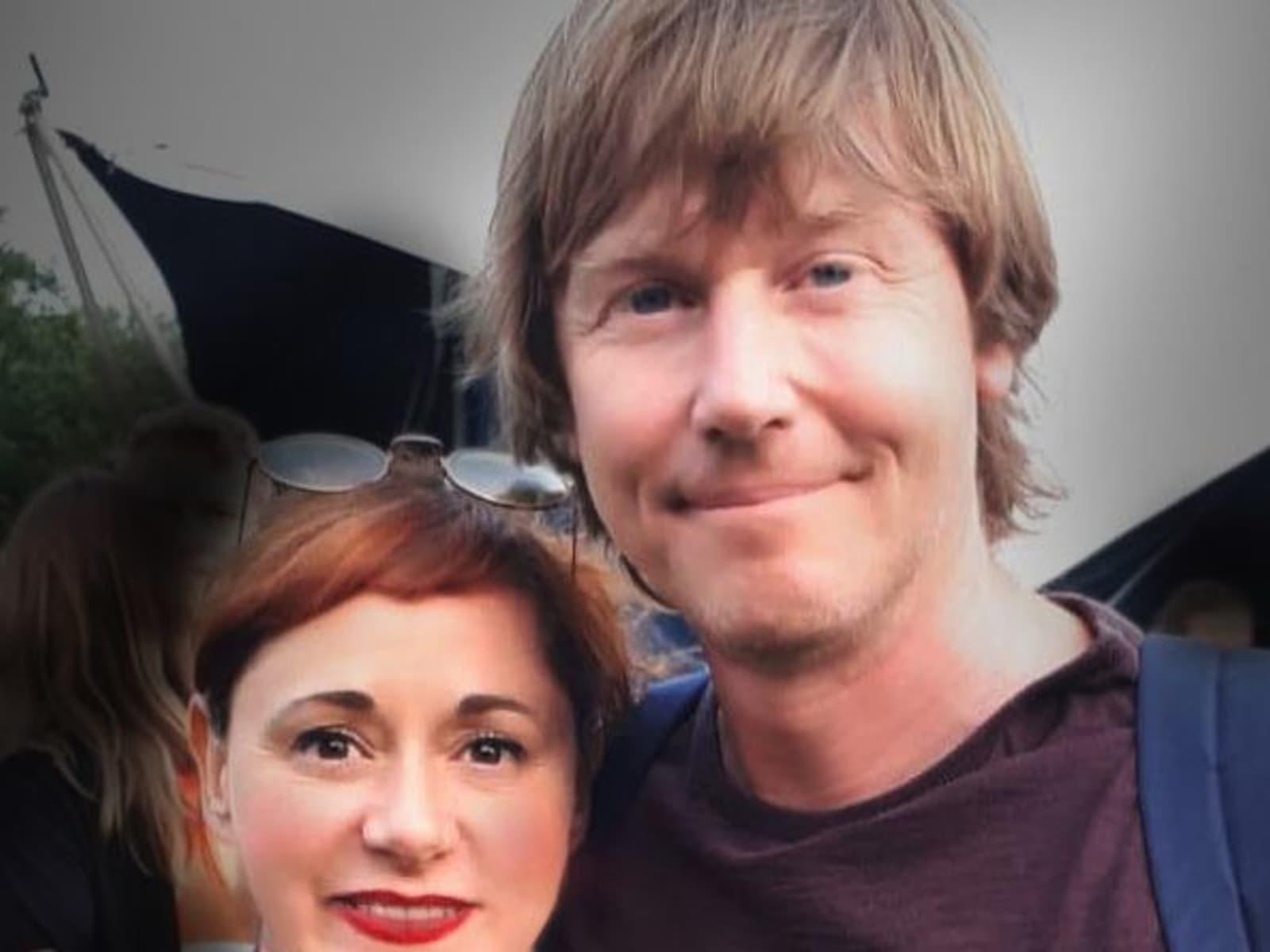 Anna & David from Cambridge, United Kingdom