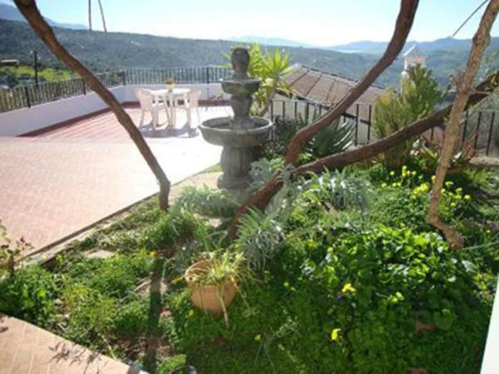 Housesitting assignment in Periana, Spain