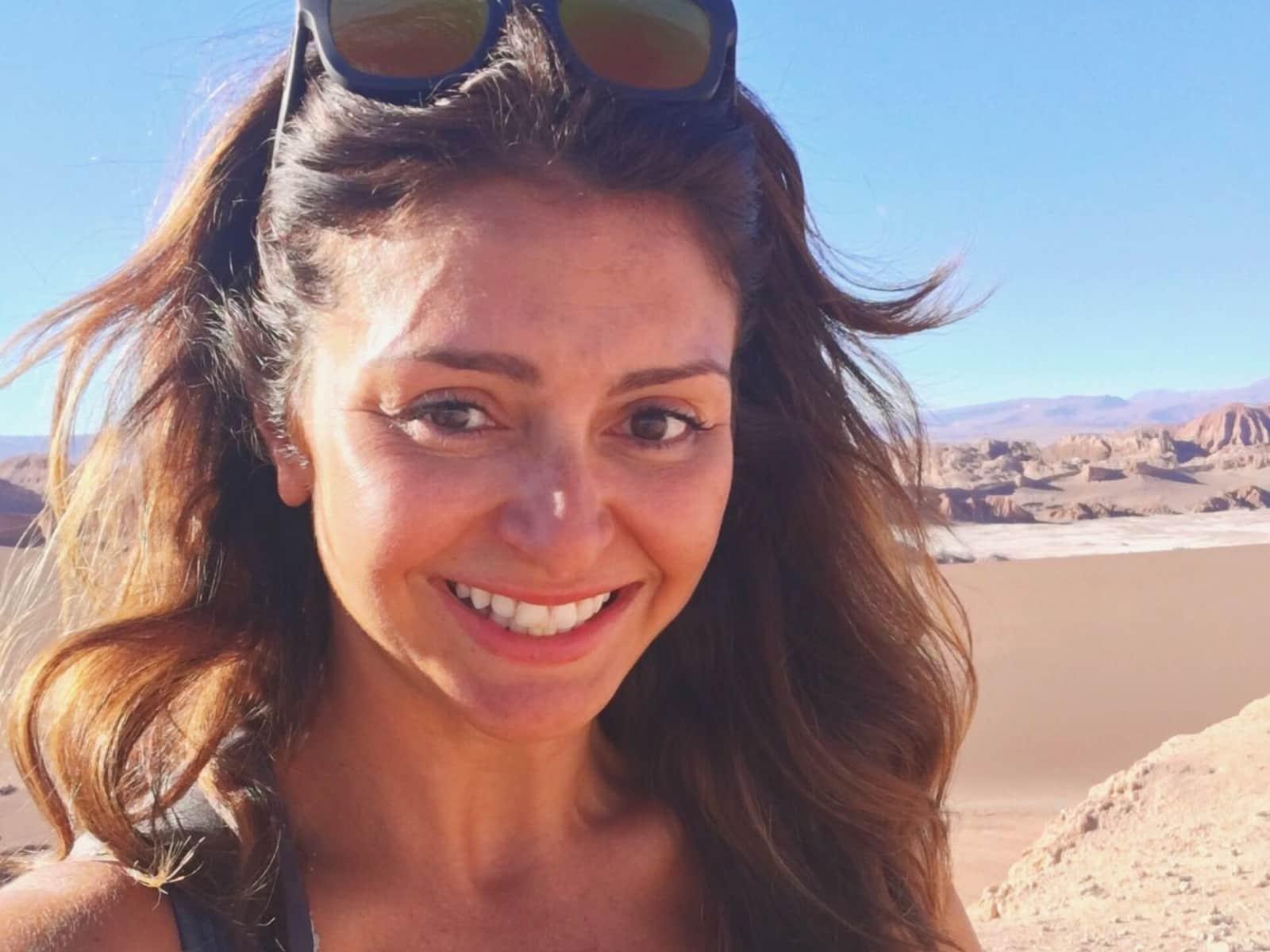 Tatiana from Denver, Colorado, United States