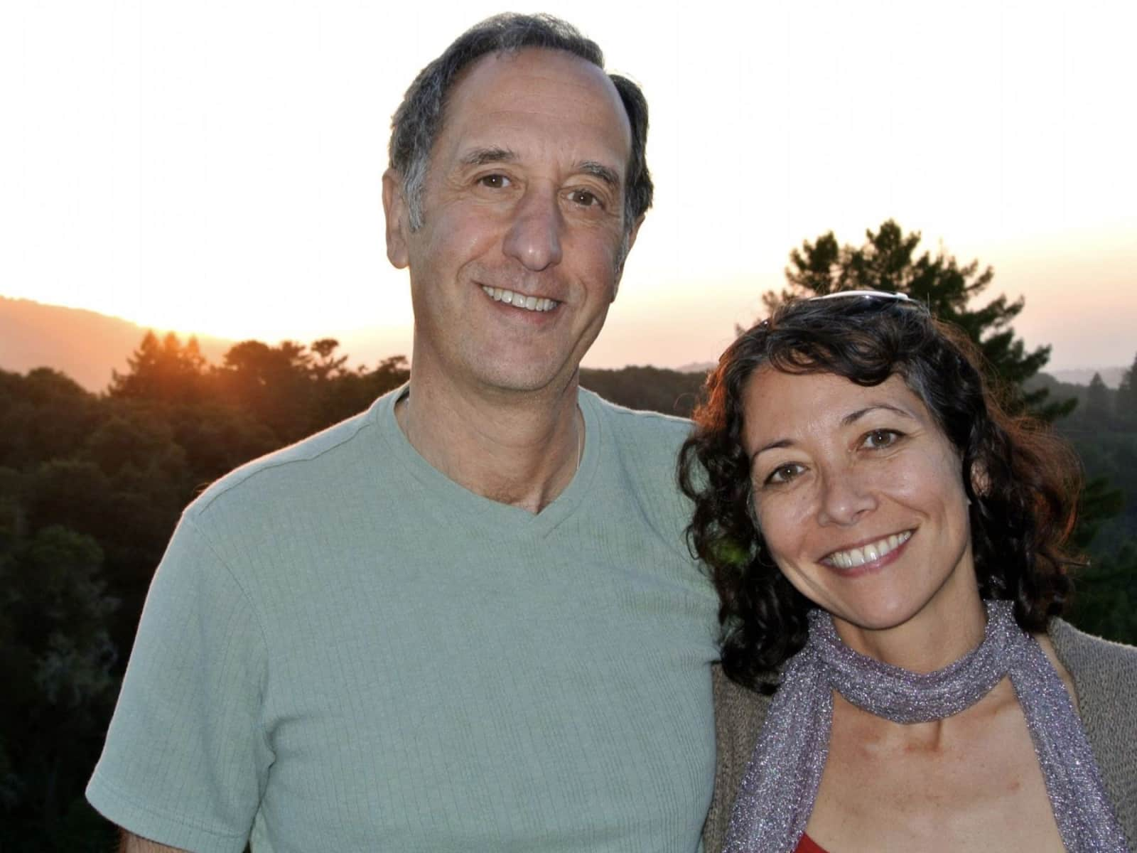 Allan and anna & Anna from San Diego, California, United States