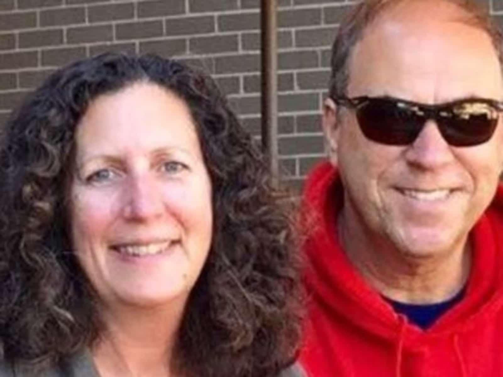 Charles & Julie from Fairfax, Virginia, United States
