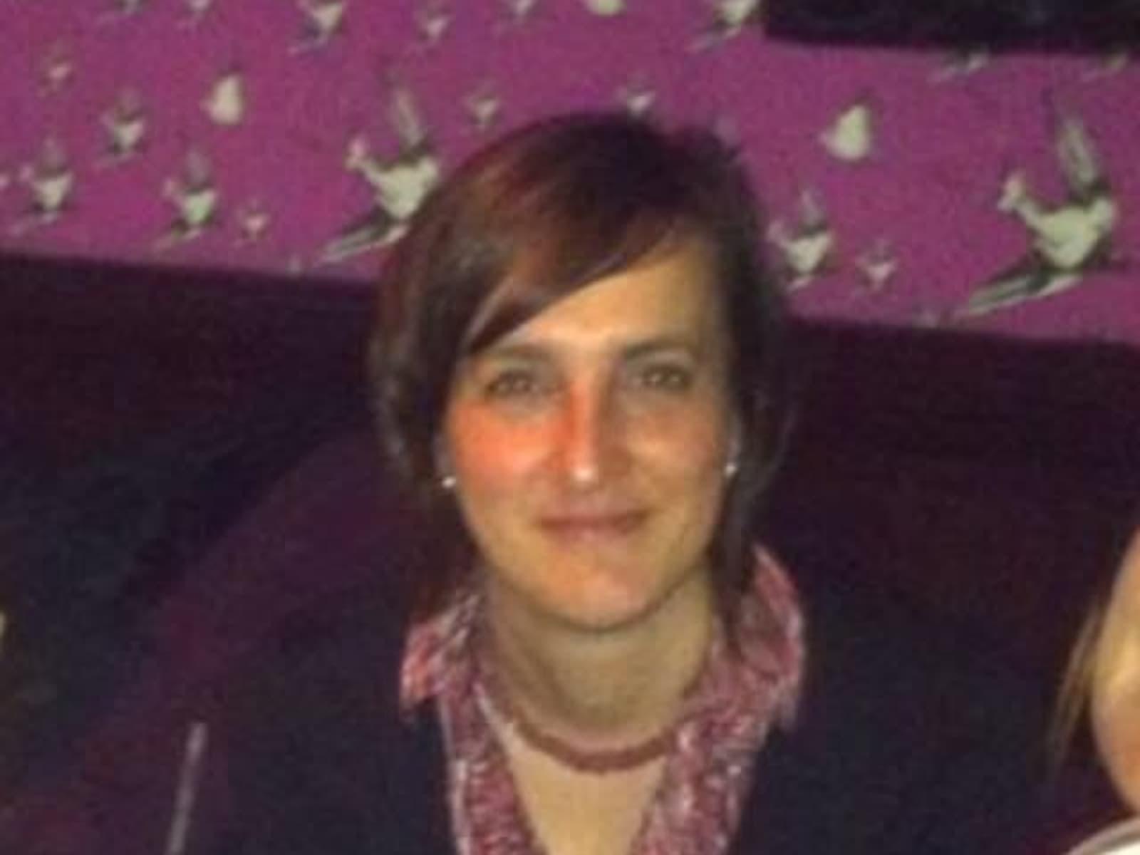 Freda from London, United Kingdom