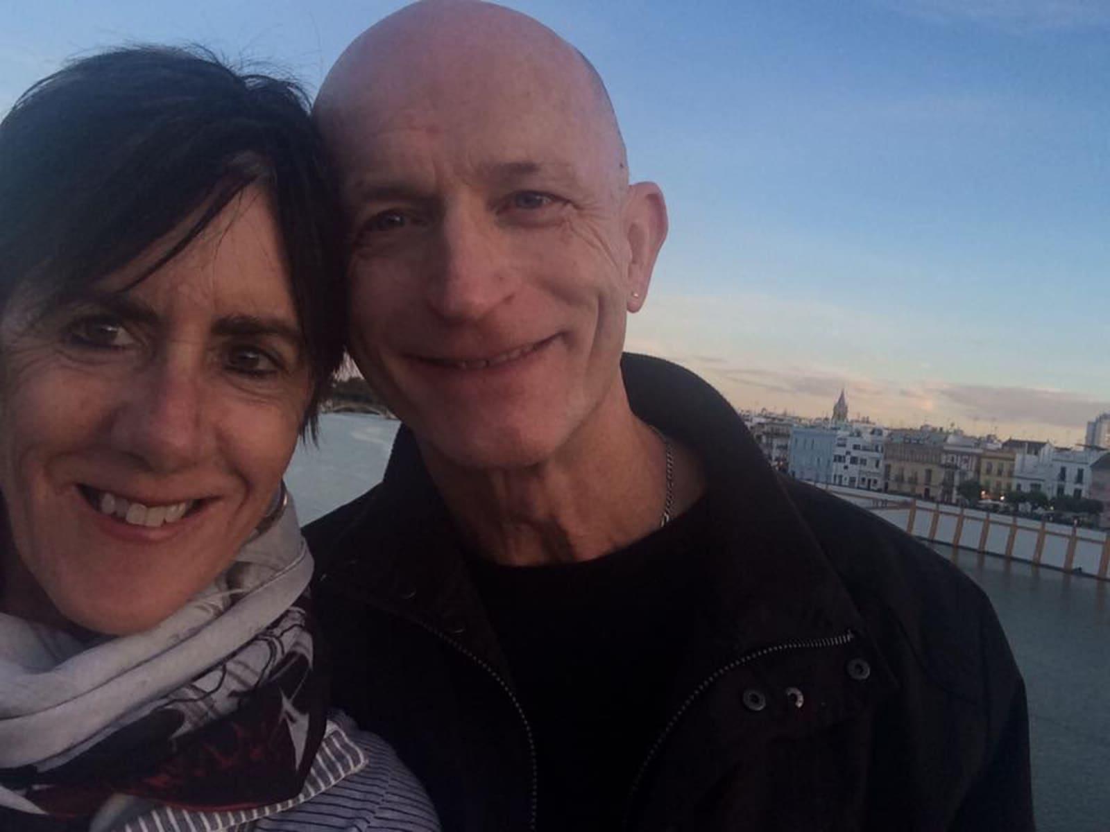 Belinda & David from Canberra, Australian Capital Territory, Australia