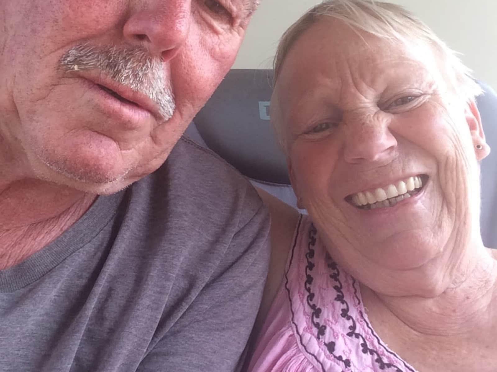 Rex&sally & Sally from Brisbane, Queensland, Australia