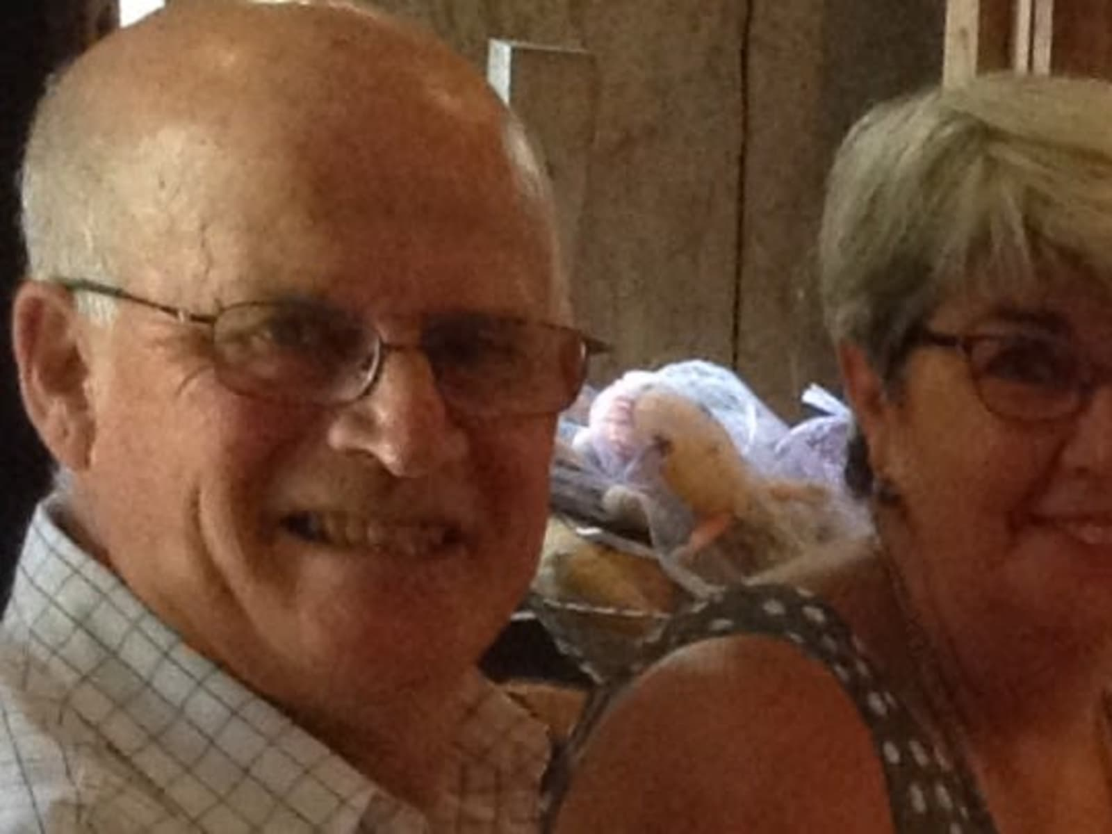 Robyn & tom & Tom from Busselton, Western Australia, Australia