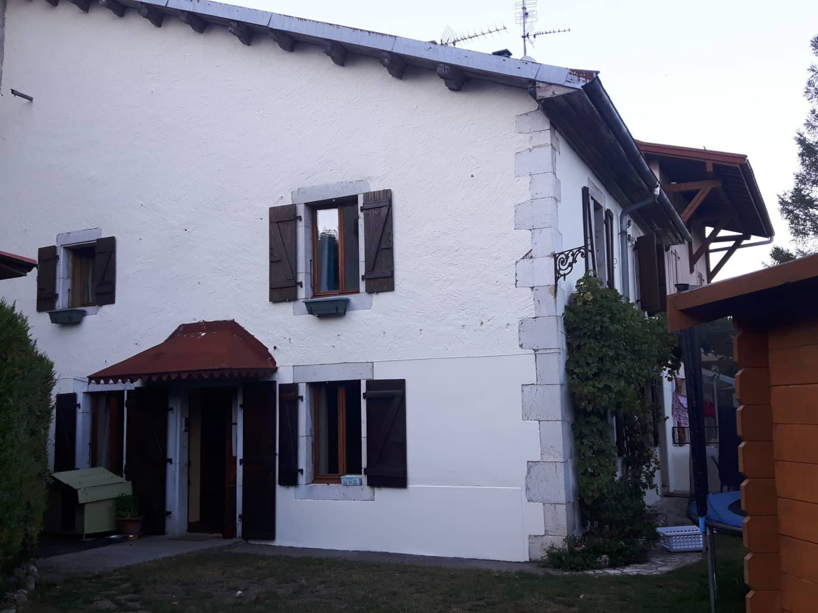 Housesitting assignment in Sergy, France